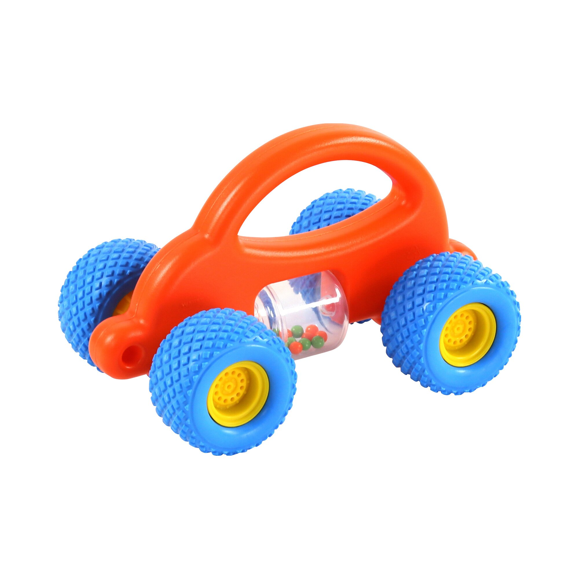 Wader Quality Toys Greifling Auto Baby Gripcar