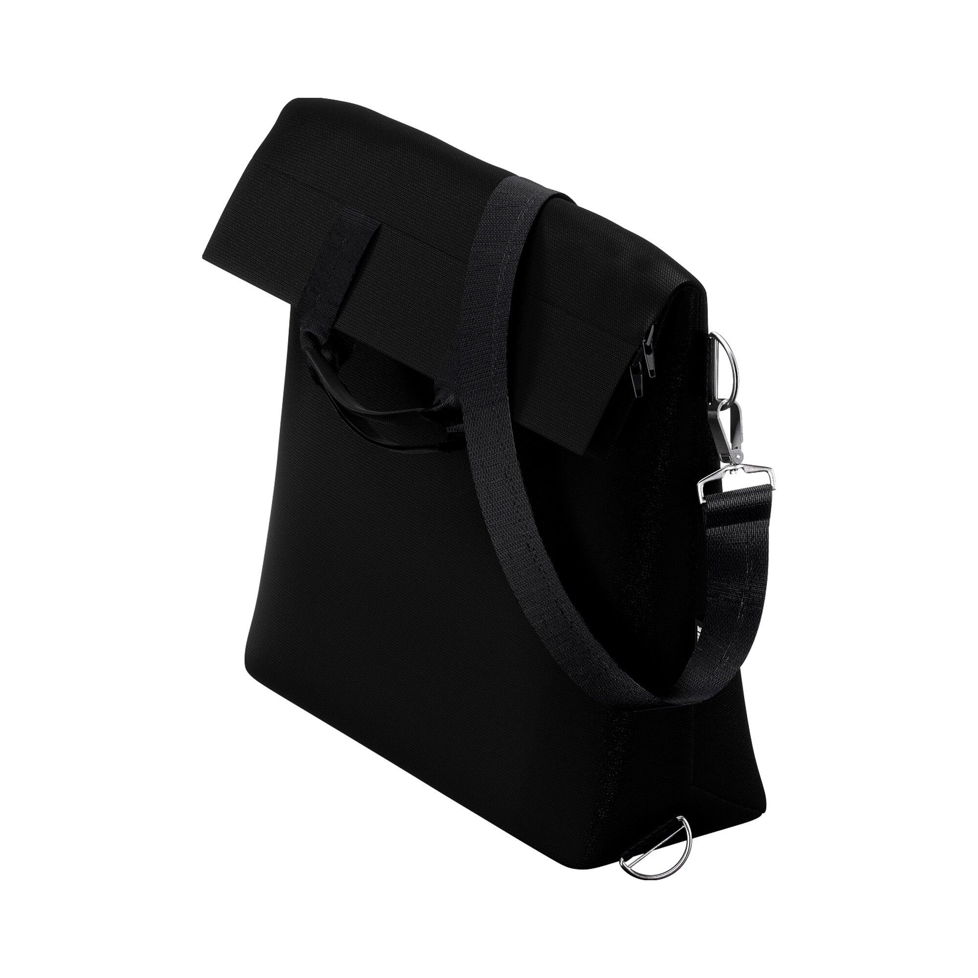 Thule Wickeltasche schwarz