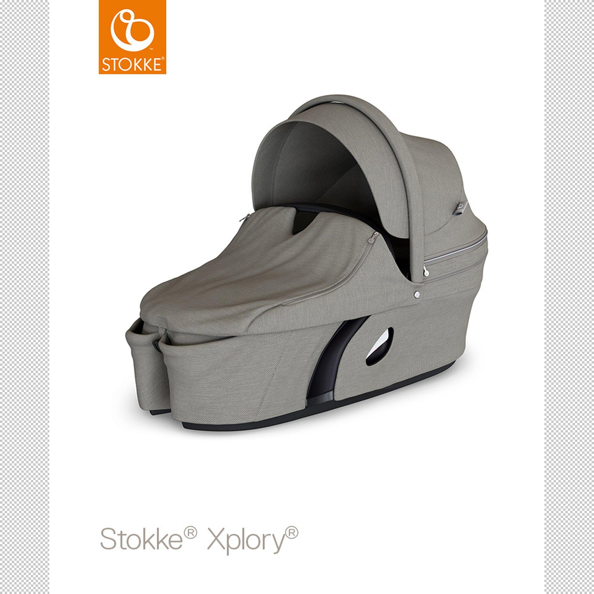 Xplory® V6 Tragewanne