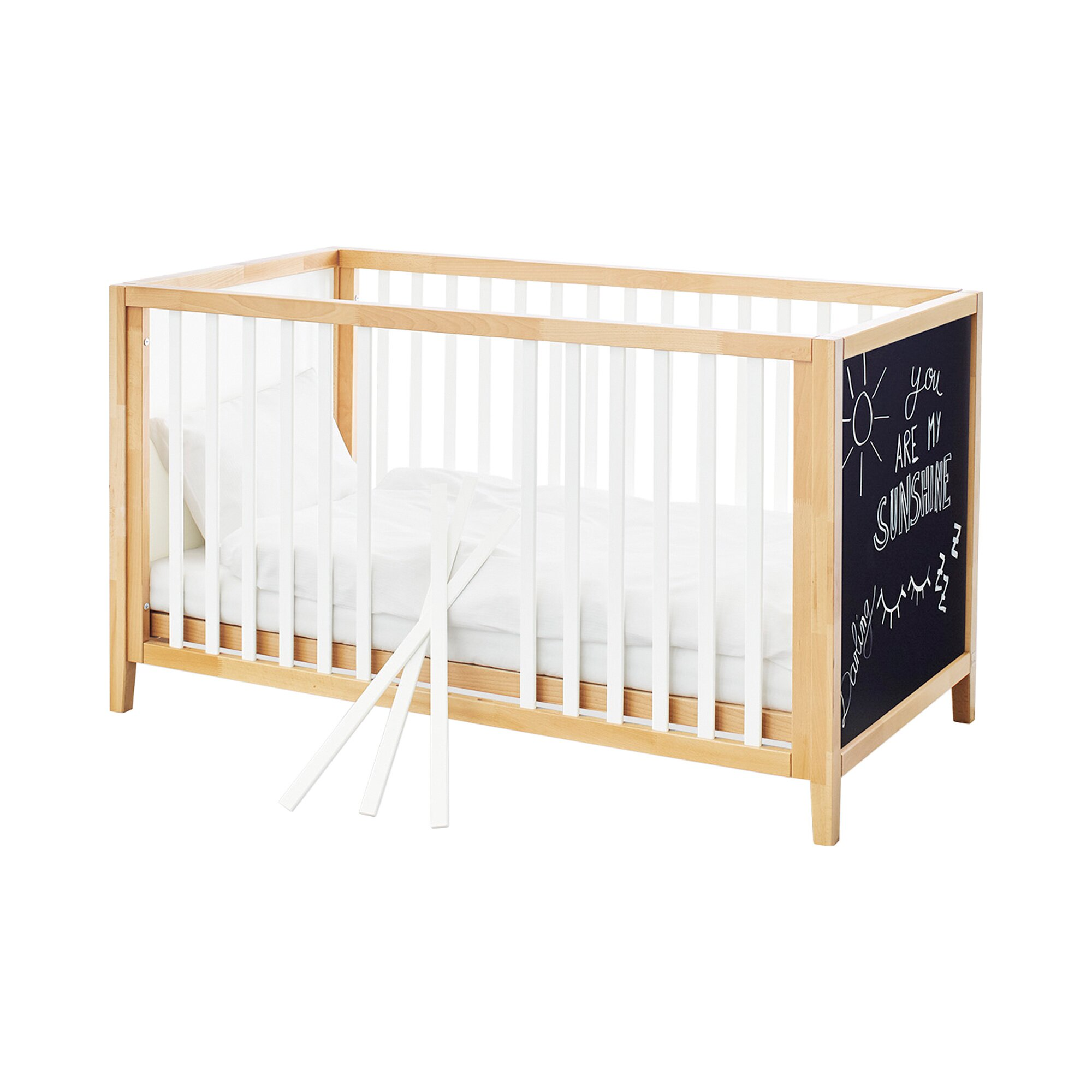 pinolino-3-tlg-babyzimmer-calimero-breit-gro-mit-tafellack