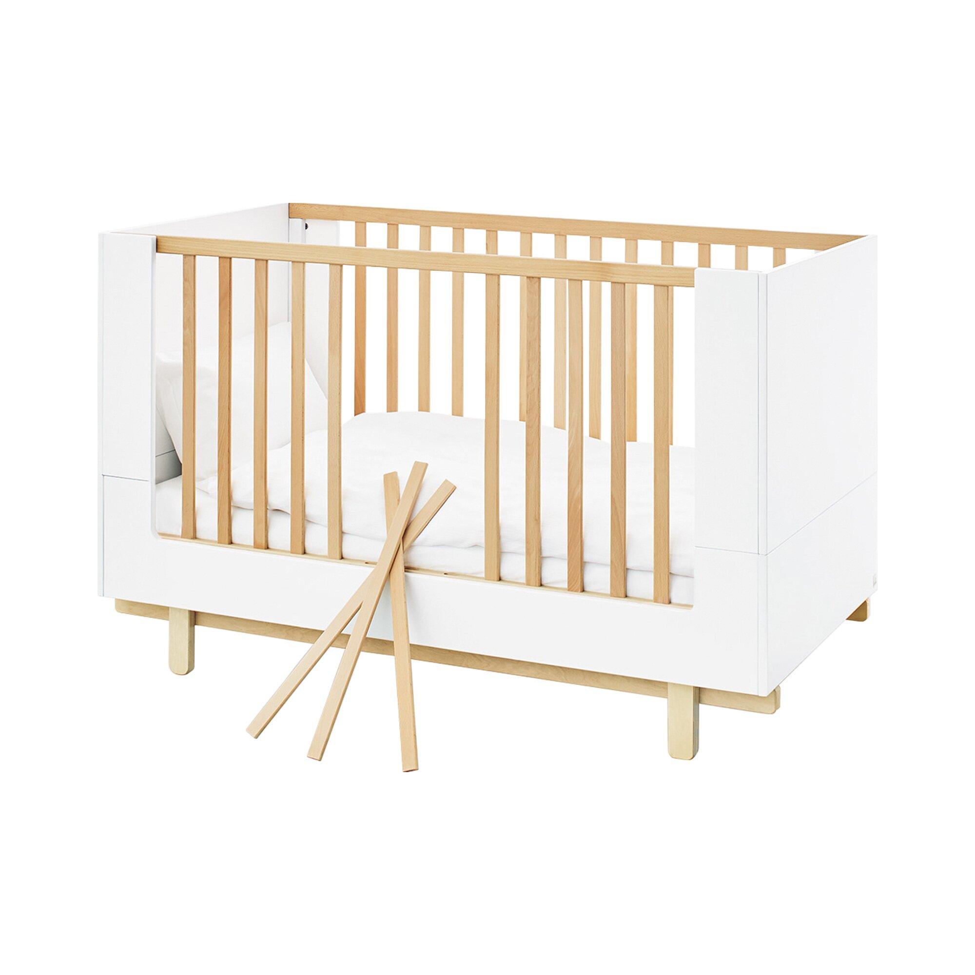 Pinolino Babybett Boks 70x140 cm