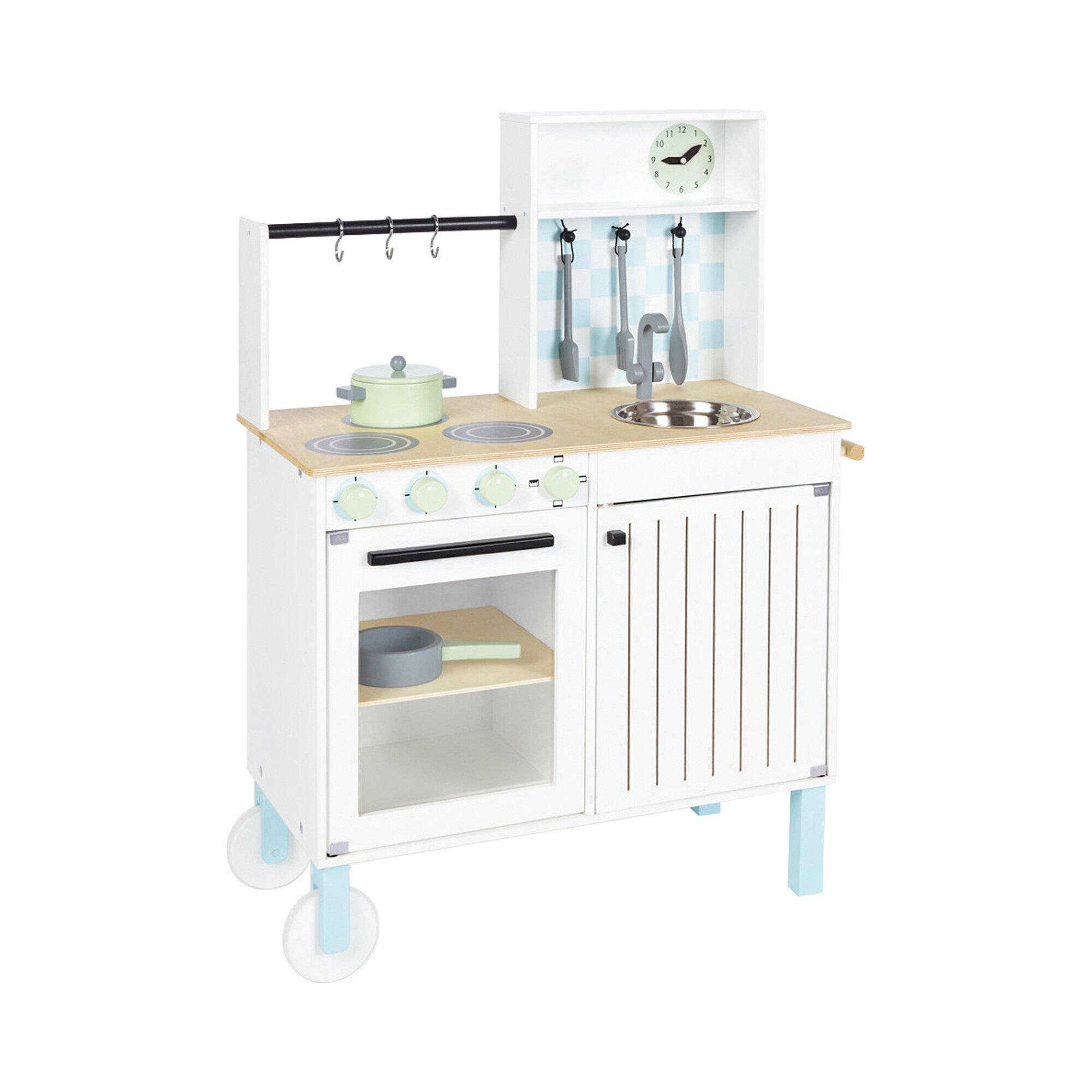 Pinolino Kombi-Küche Alfons