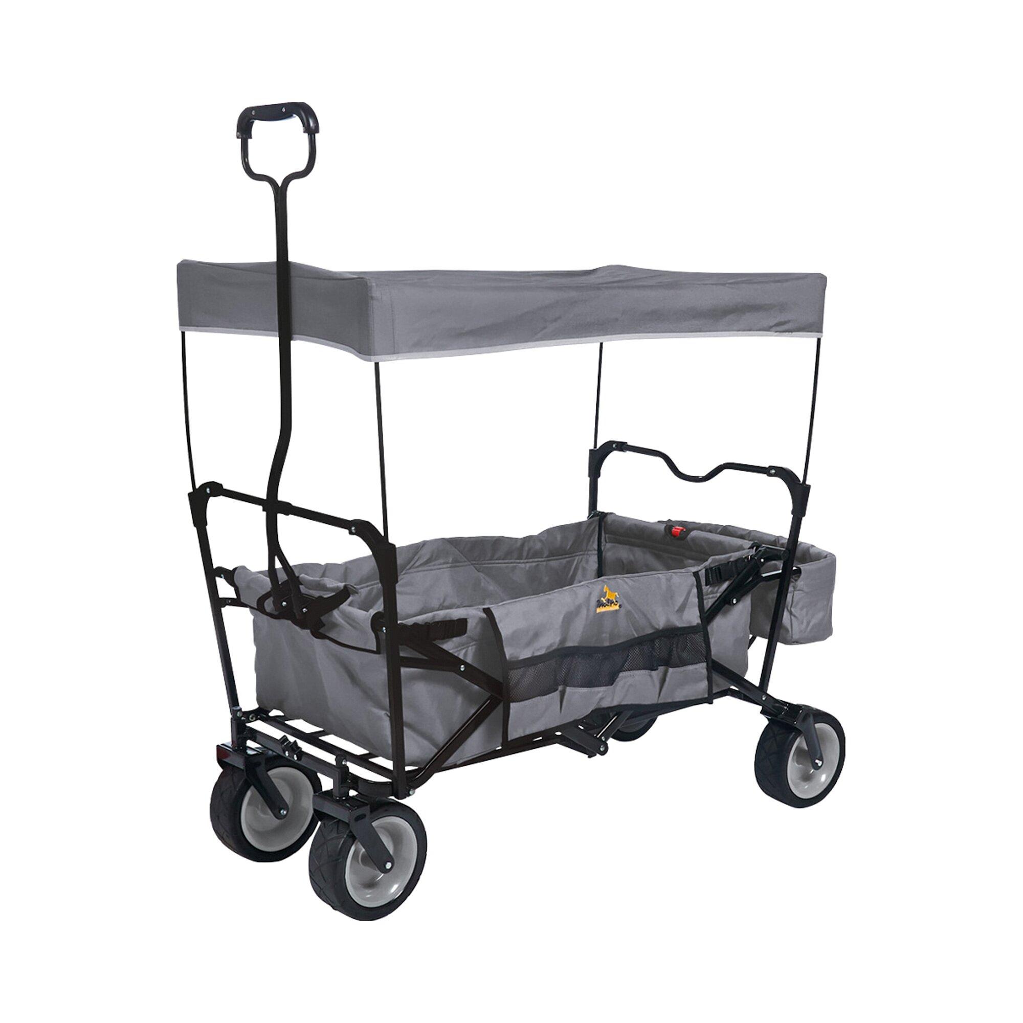 Pinolino Klappbollerwagen Paxi