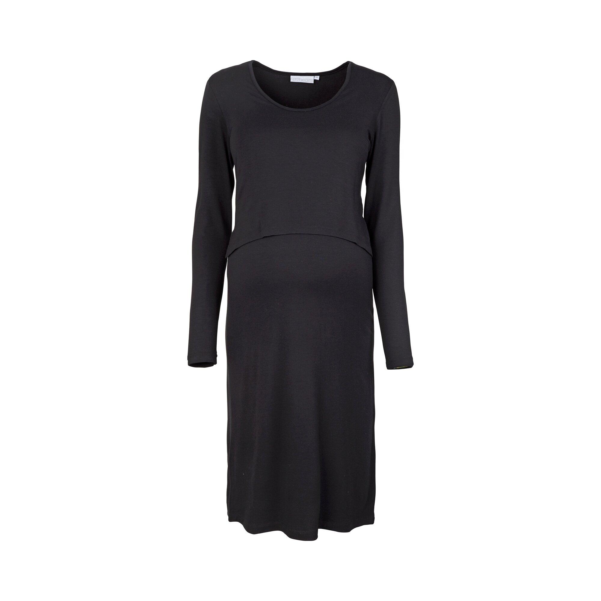 Cosy & Wild Umstands- und Still-Kleid