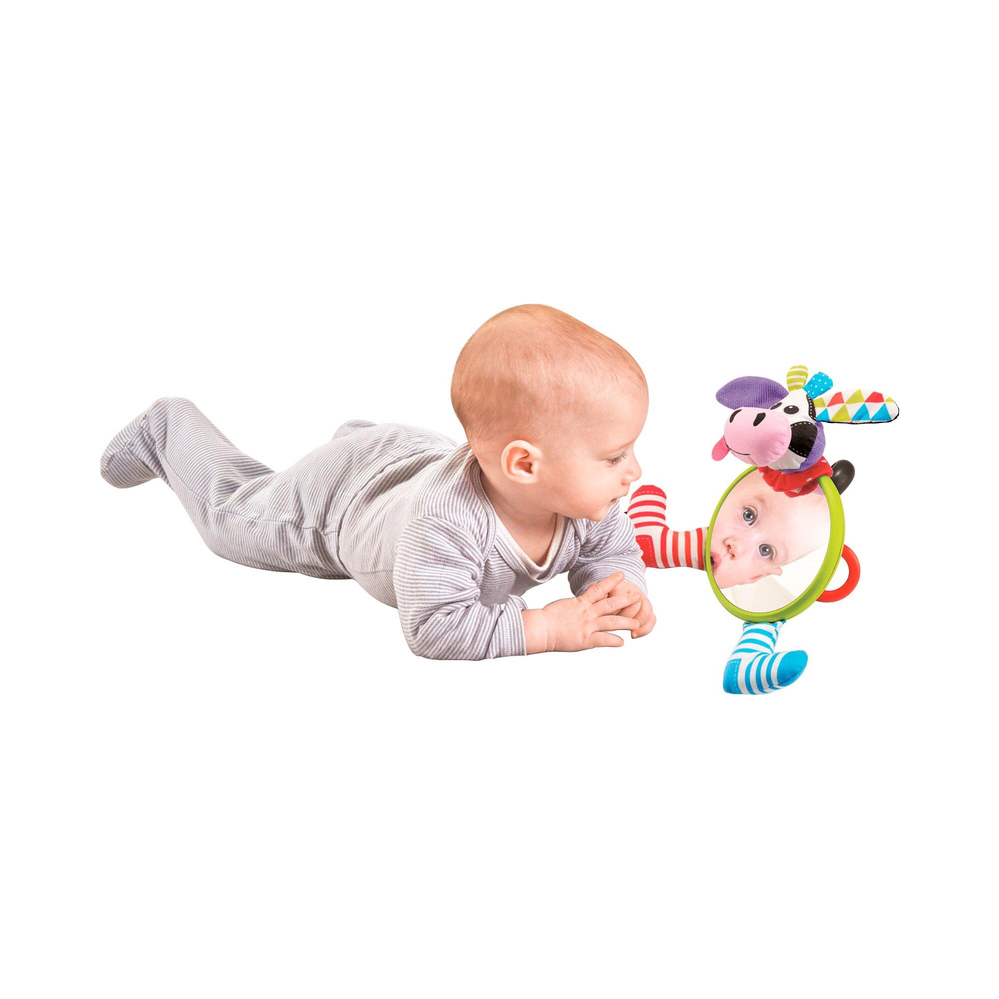 yookidoo-motorikspielzeug-spiegel-freund-kuh