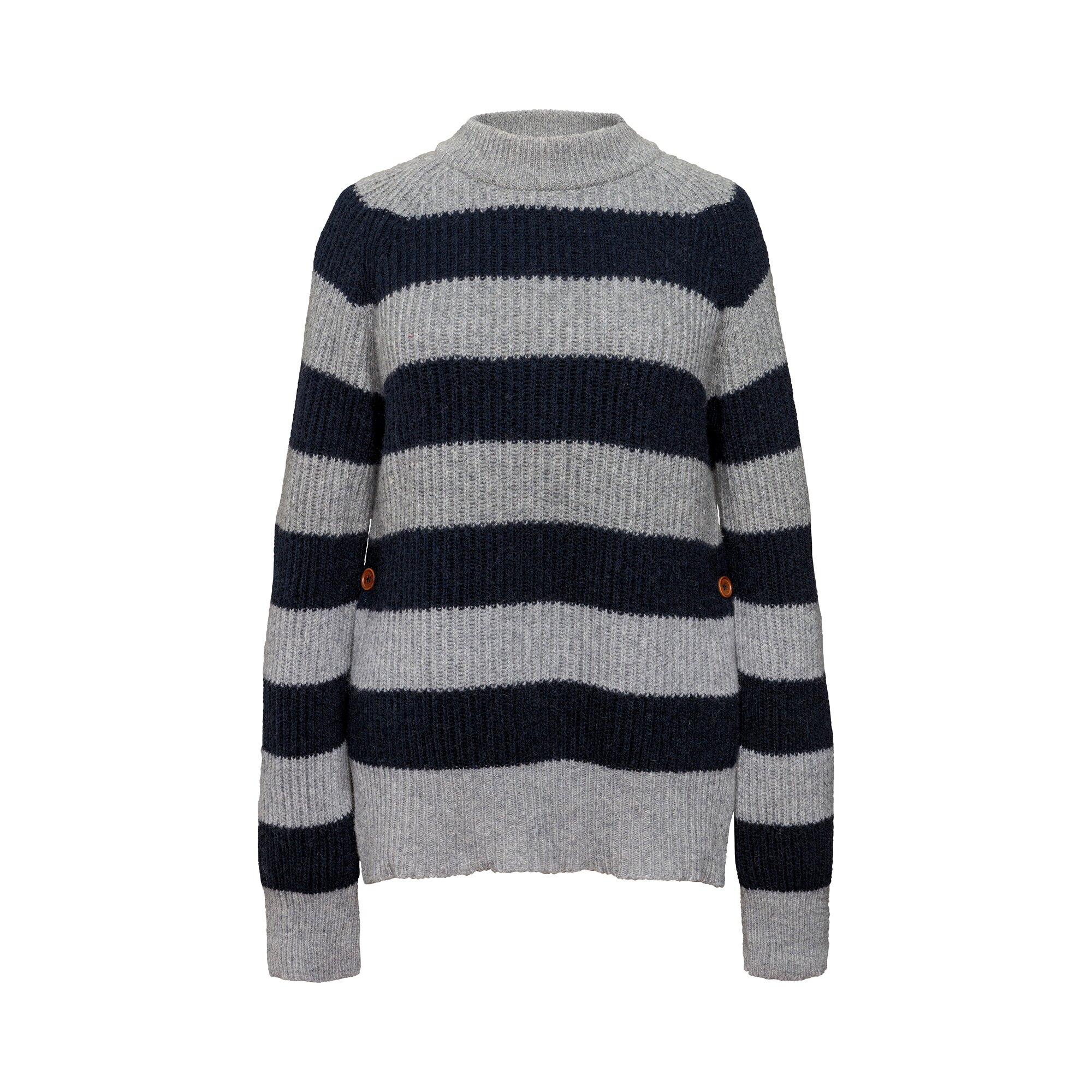 Boob® Umstands- und Still-Pullover Jaquelin recycelte Wolle