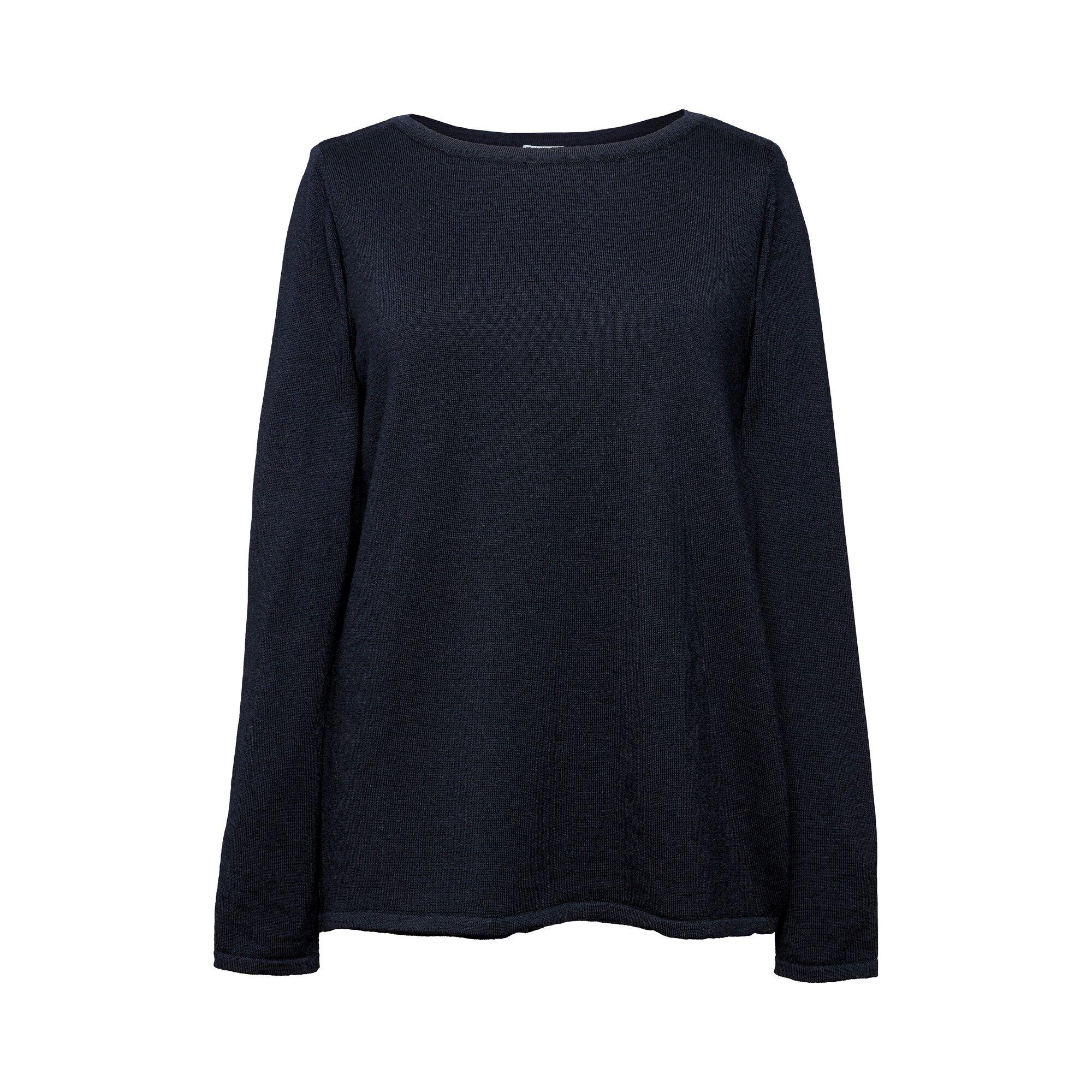 Boob® Umstands- und Still-Pullover Jessa Bio Merinowolle