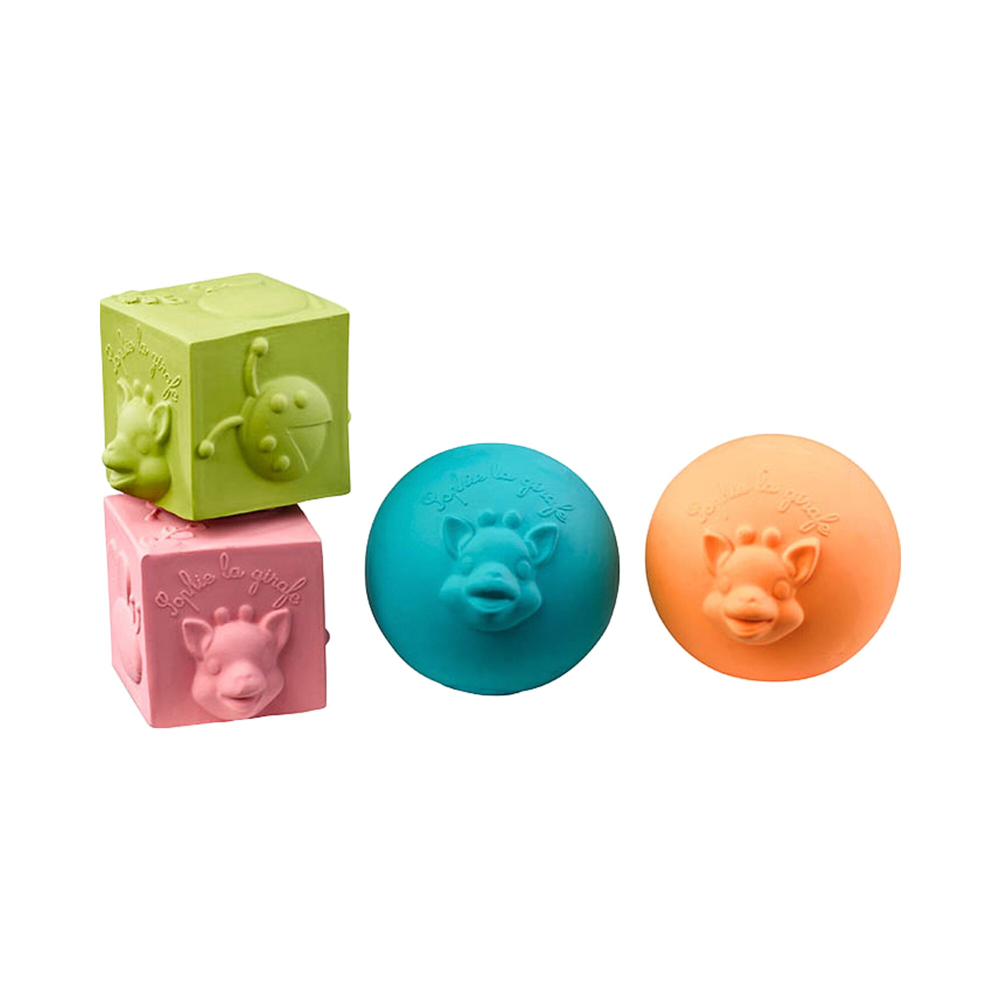 sophie-la-girafe-geschenk-set-2-balle-2-wurfel-so-pure