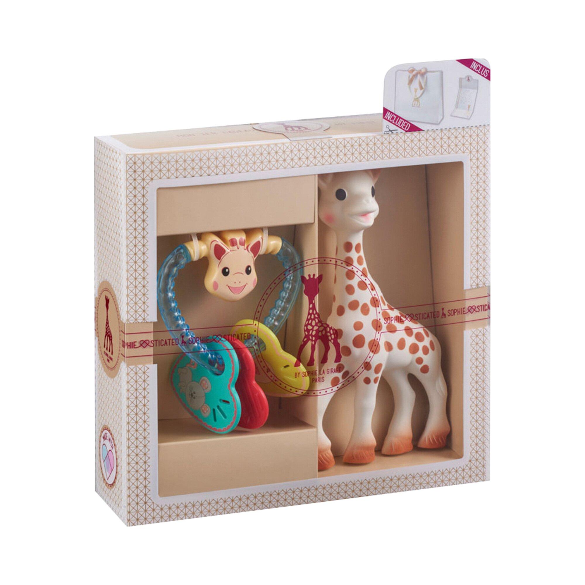 sophie-la-girafe-geschenk-set-sophie-la-girafe-herzrassel