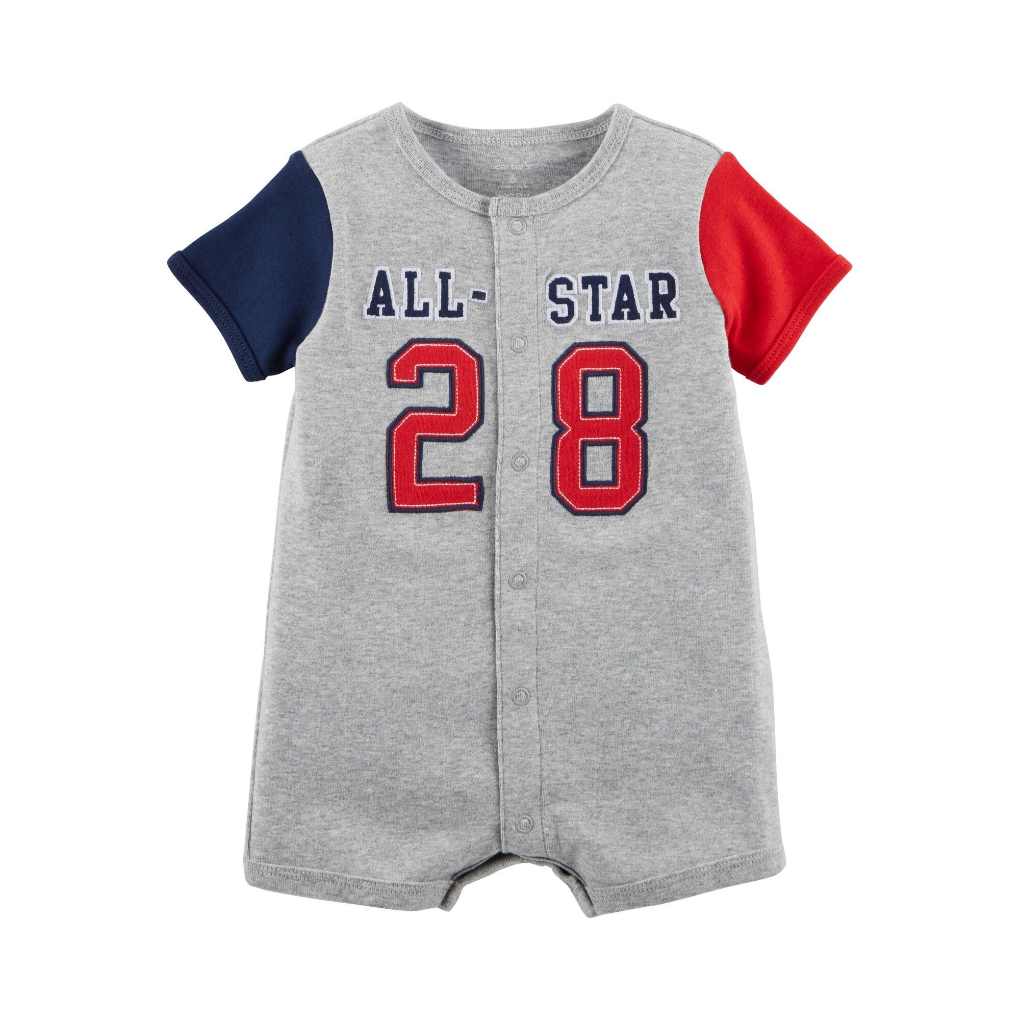 Carter´S Spieler Allstar 28