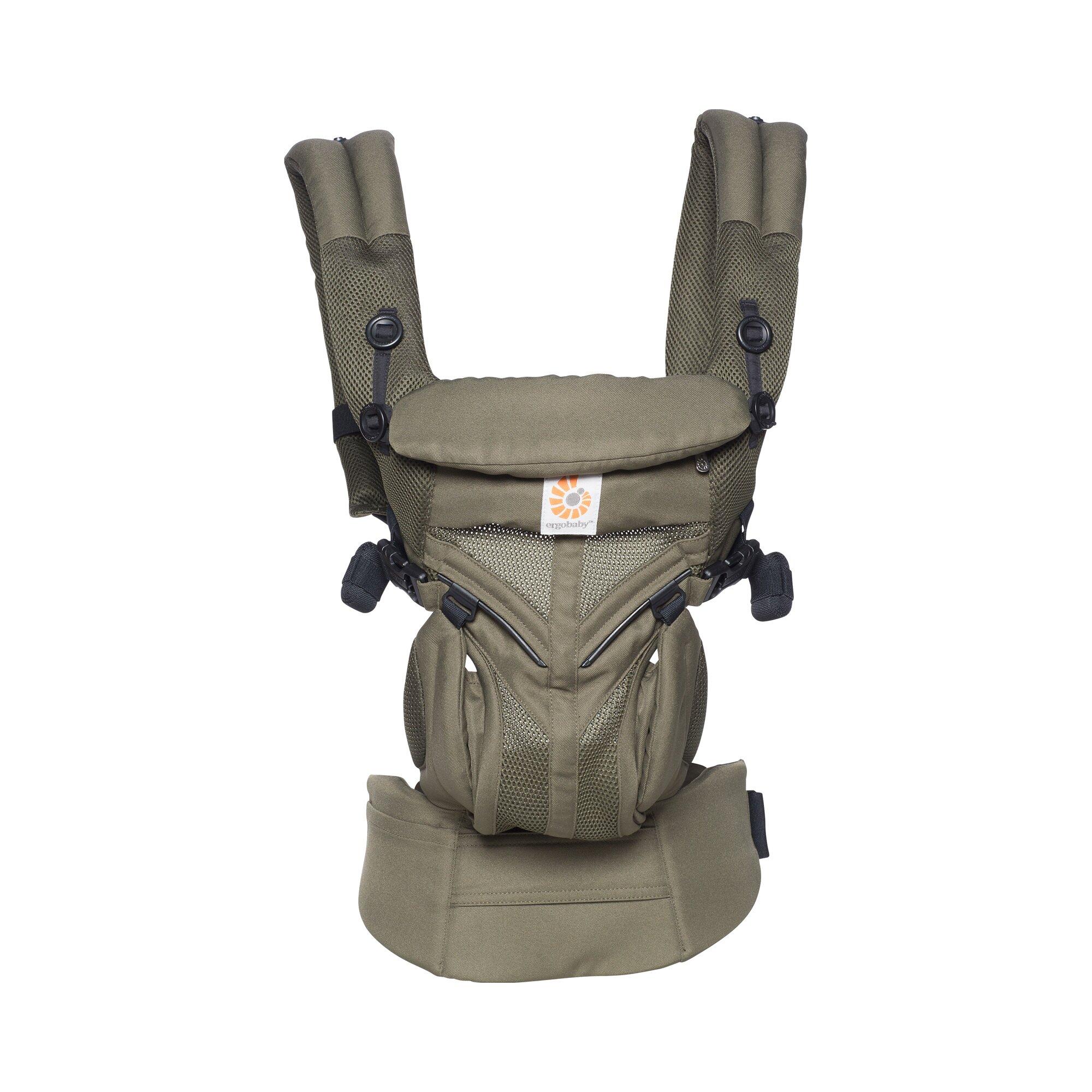 omni-360-cool-air-babytrage-4-tragepositionen-khaki