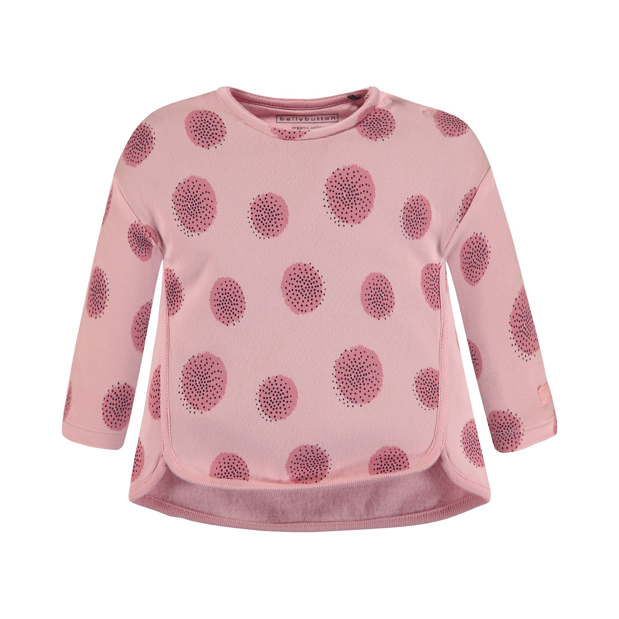 Bellybutton Sweatshirt Kreise