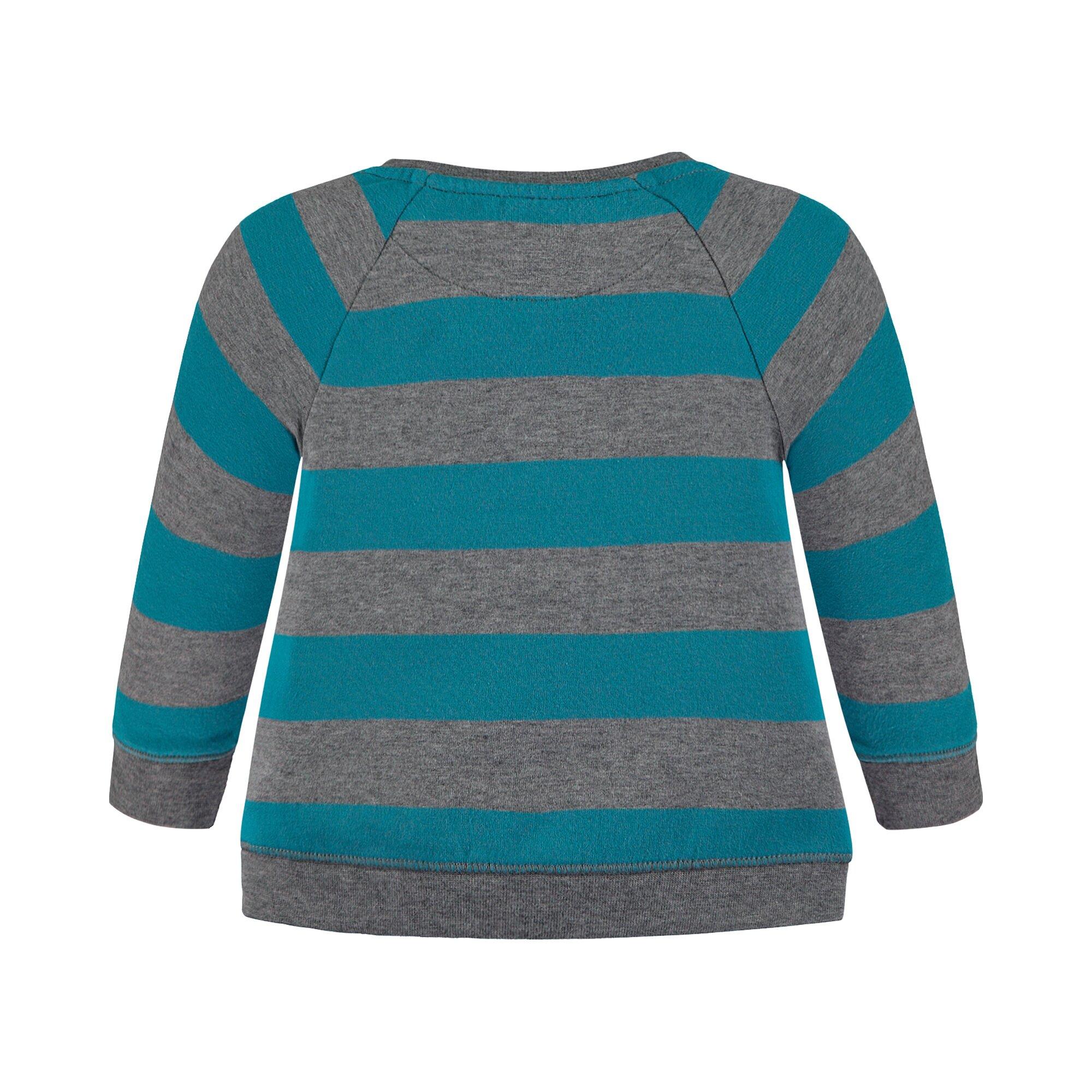 bellybutton-sweatshirt-blockstreifen