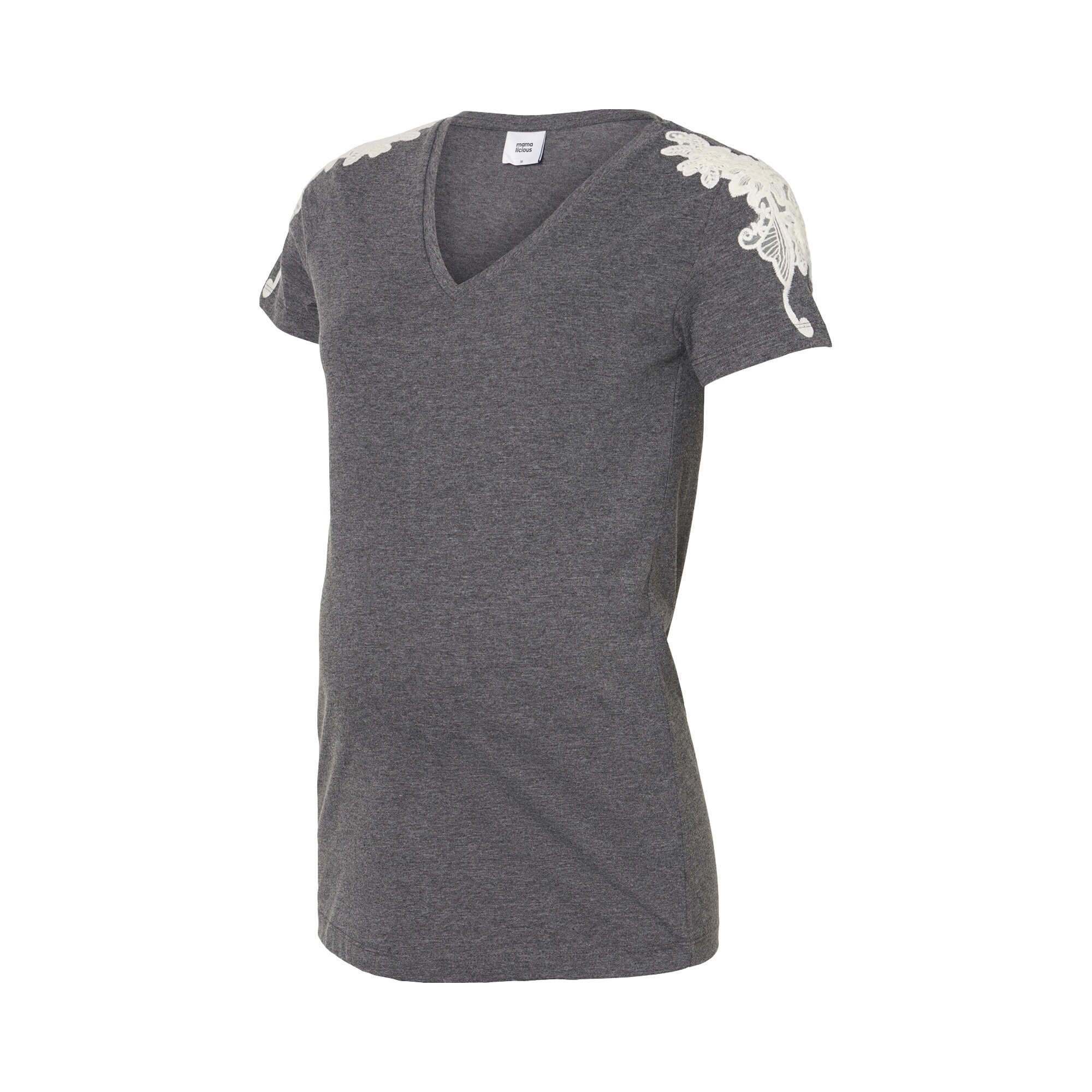 Mamalicious® Umstands-T-Shirt Victorine