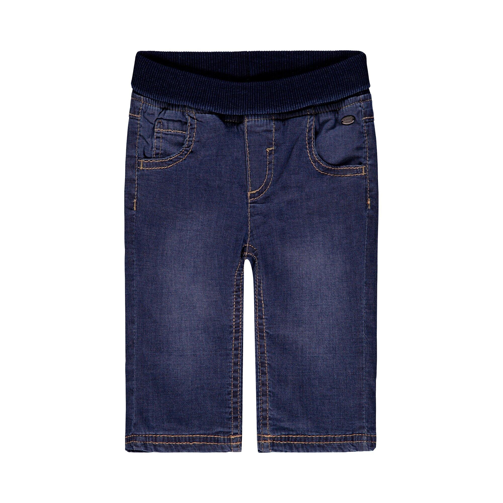Kanz Jeans 5 Pocket gefüttert