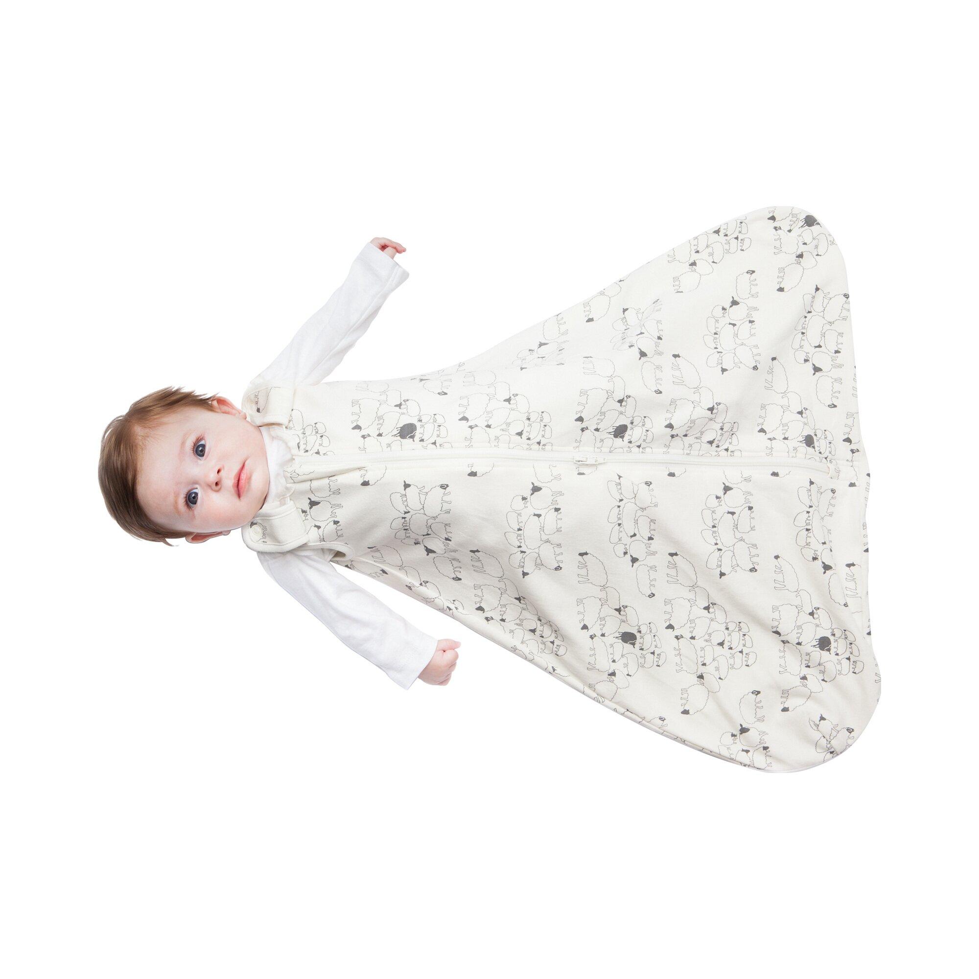 ergobaby-ganzjahresschlafsack-beige