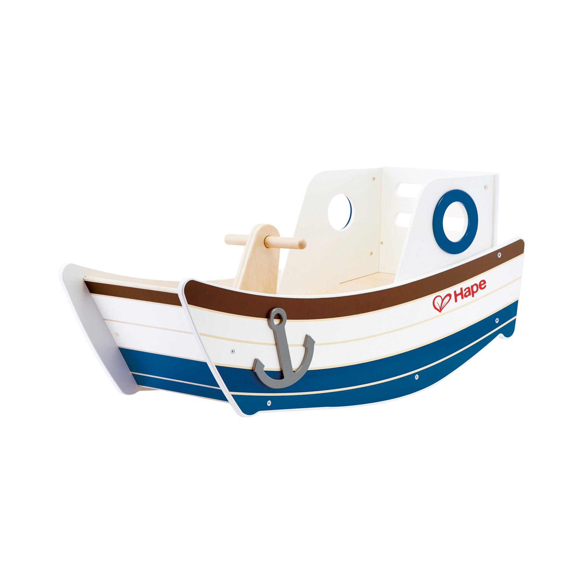 Hape Schaukelboot Wellenschaukler
