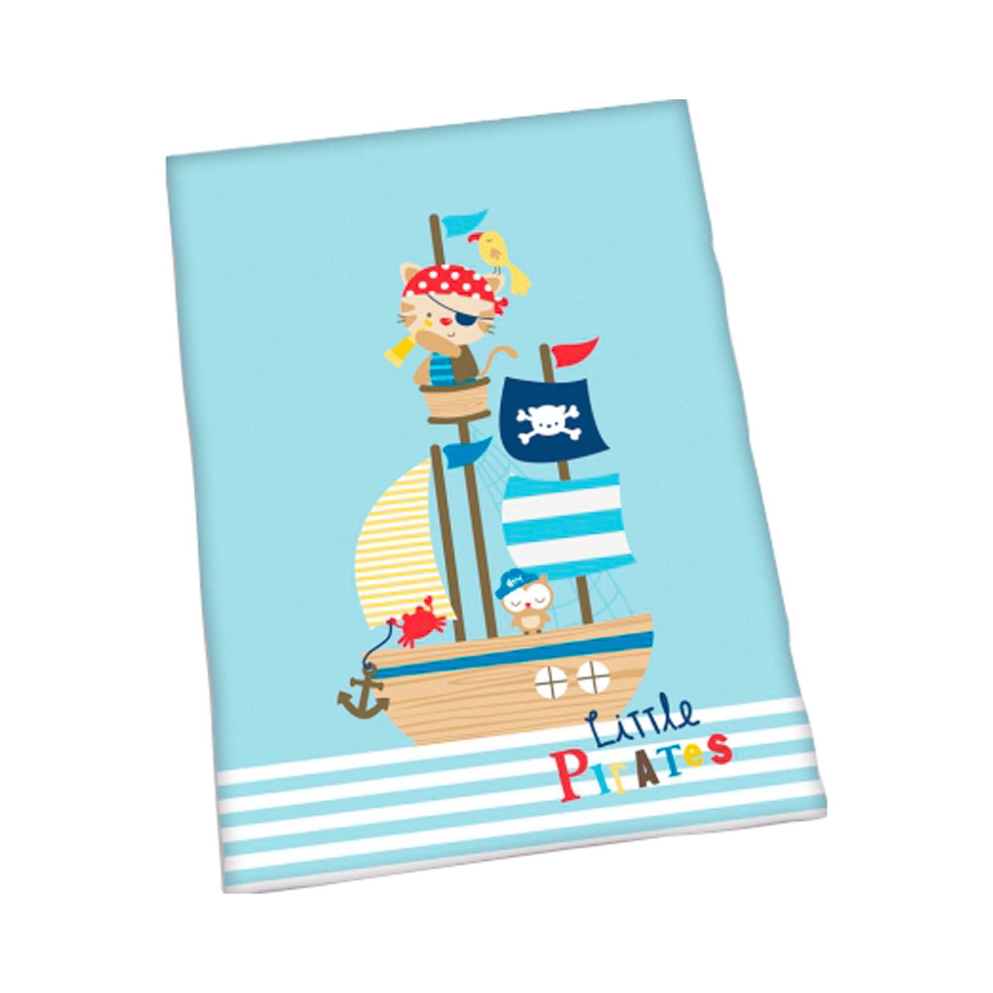 herding-linon-bettwasche-little-pirates-40x60-100x135-cm-blau