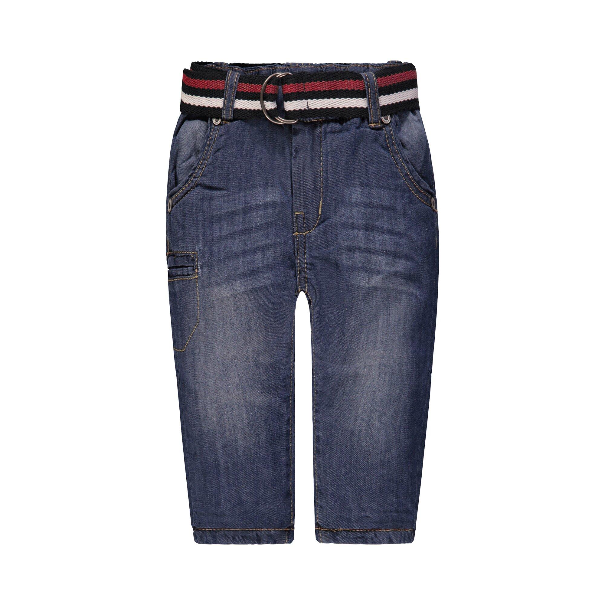 Steiff Jeans gefüttert