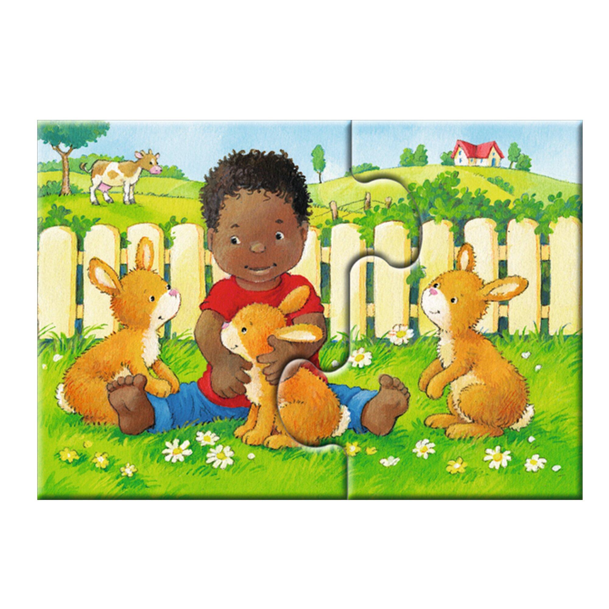 ministeps-mein-allererstes-puzzle-streichelzoo