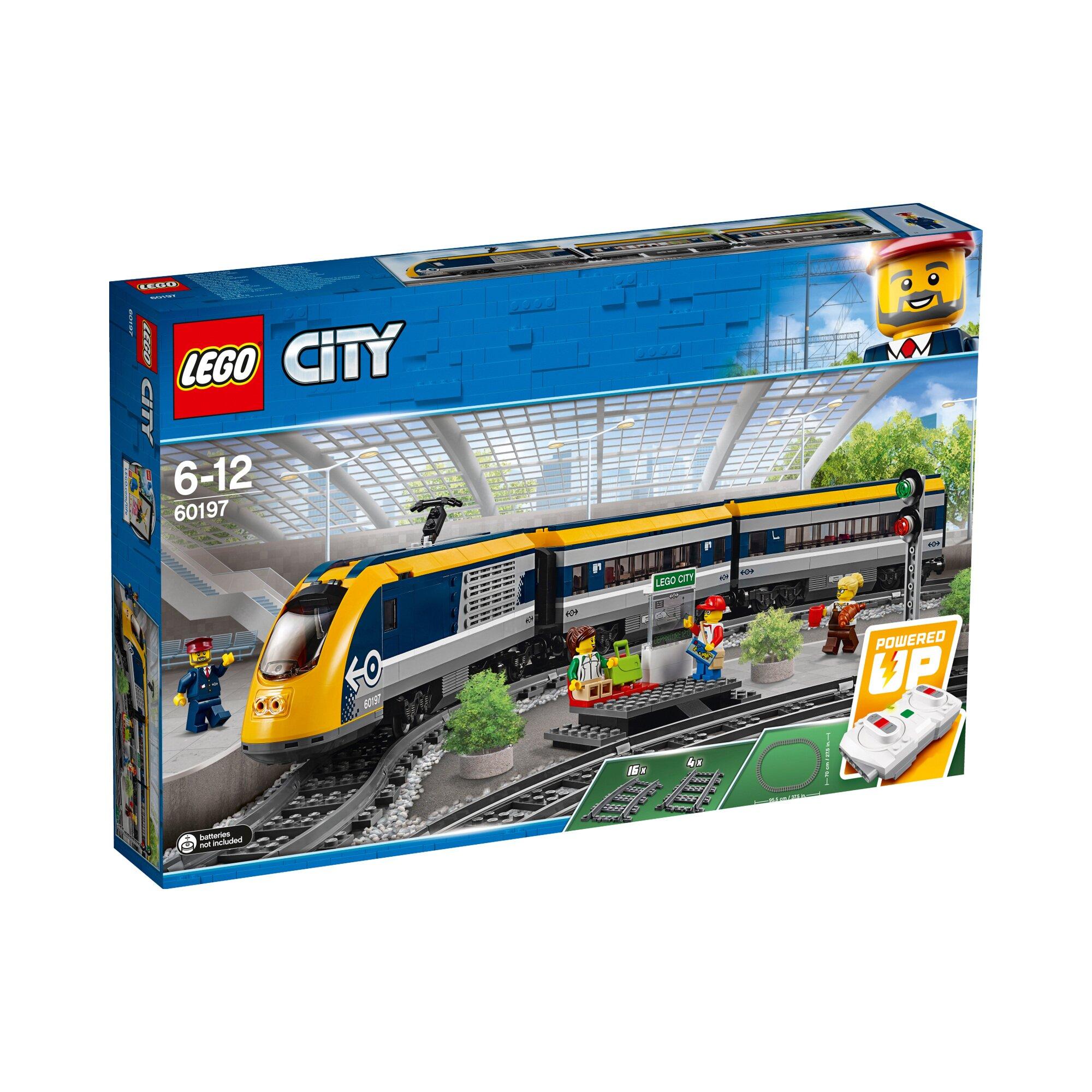 City 60197 Personenzug