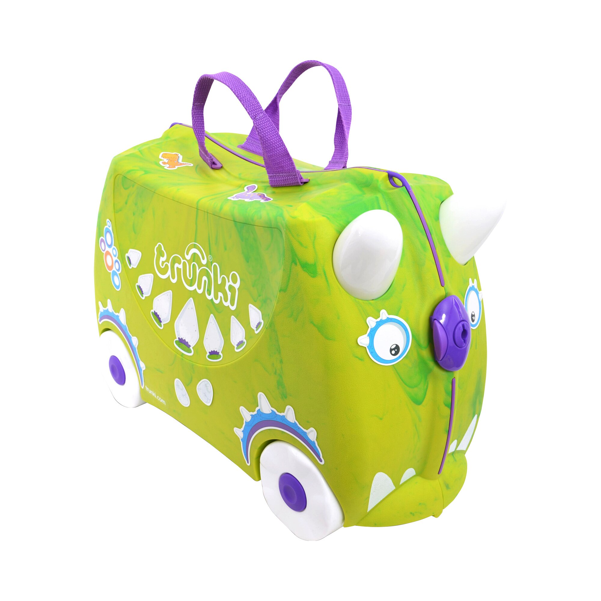 Trunki Kindertrolley Trunkisaurus Rex
