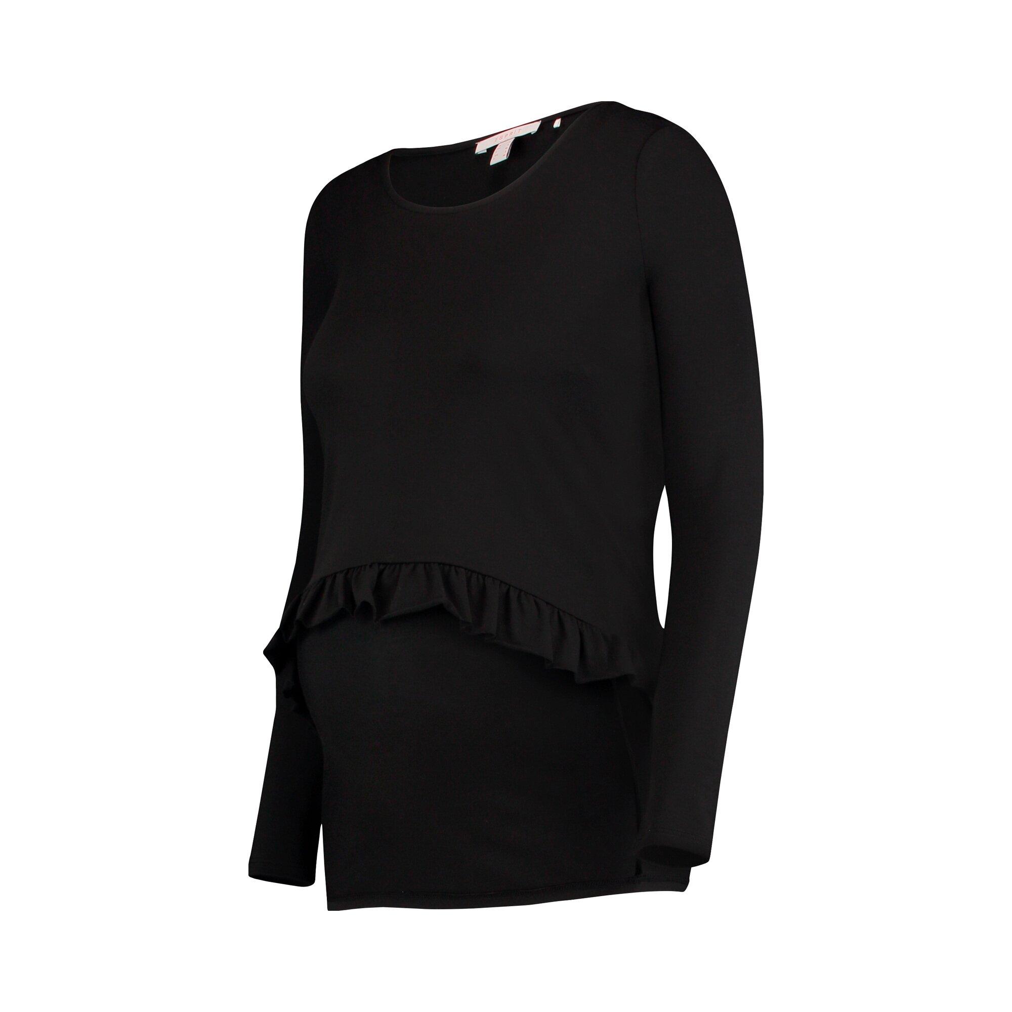 esprit-umstandsshirt-und-stillshirt