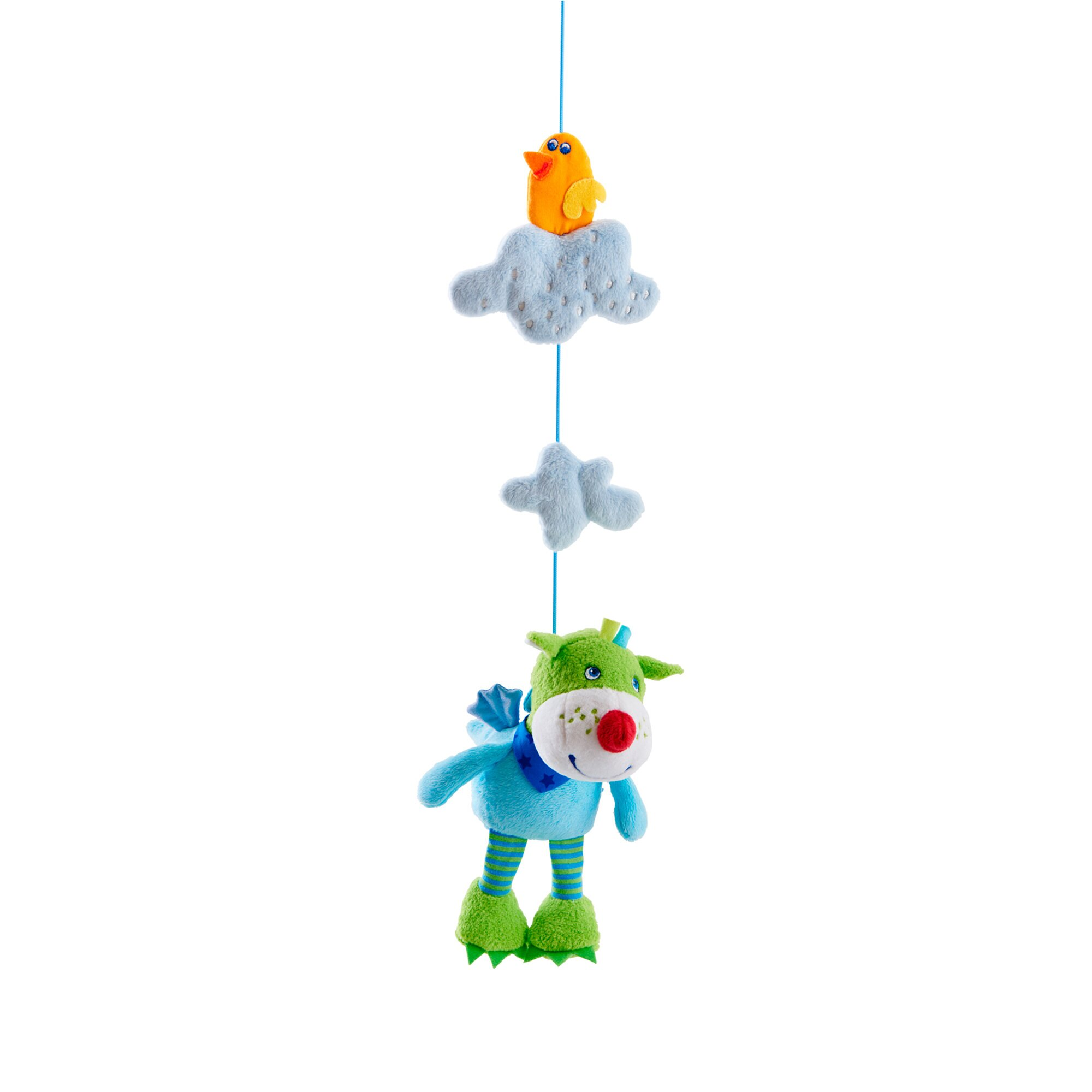 Haba Mini-Mobile Drache Duri