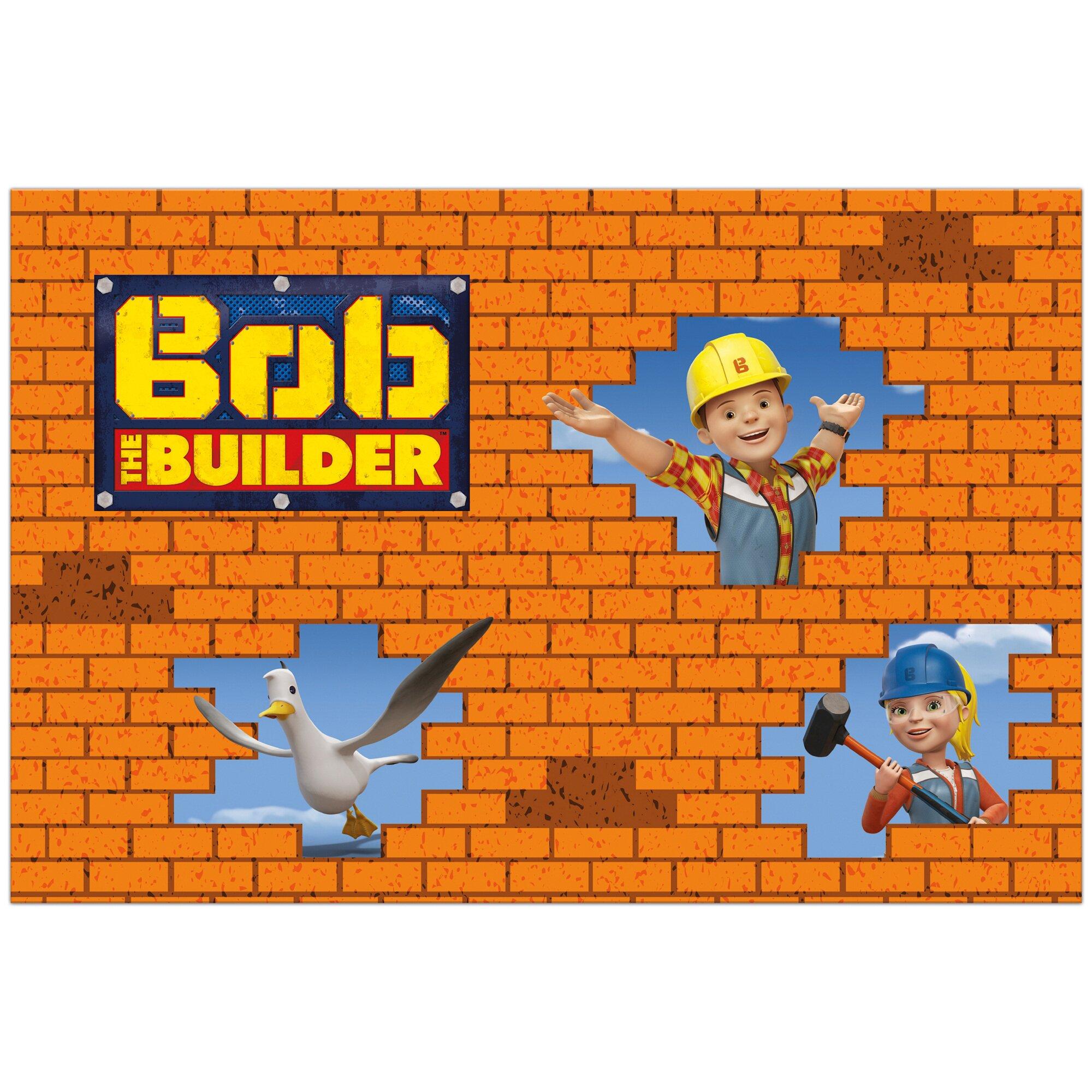 bob-der-baumeister-tischdecke-bob-der-baumeister