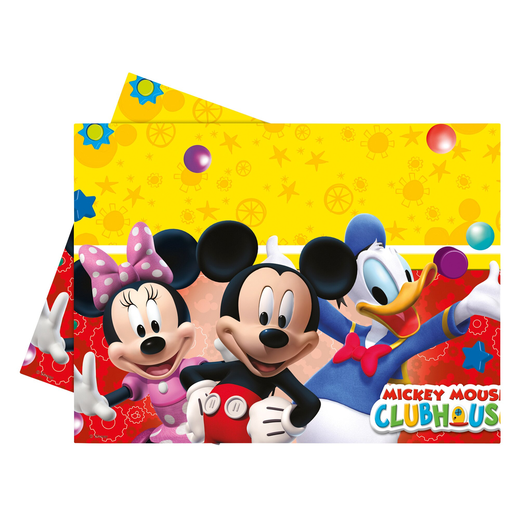 disney-mickey-mouse-friends-tischdecke-mickey-playful