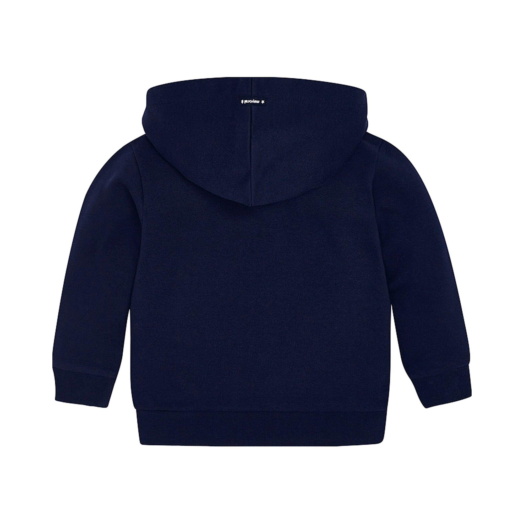 mayoral-sweatshirt-rennauto
