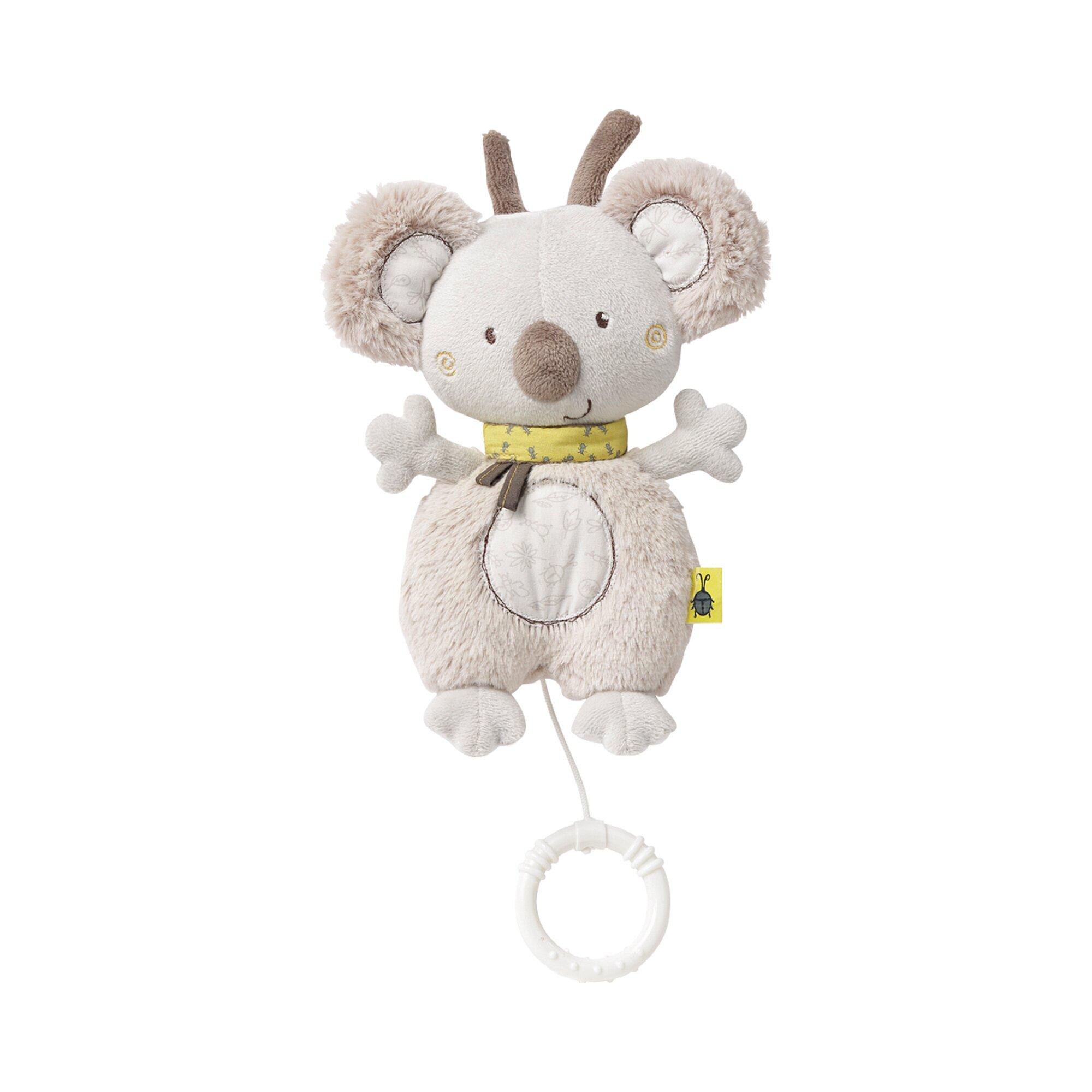 Fehn Spieluhr Koala Australia 19cm