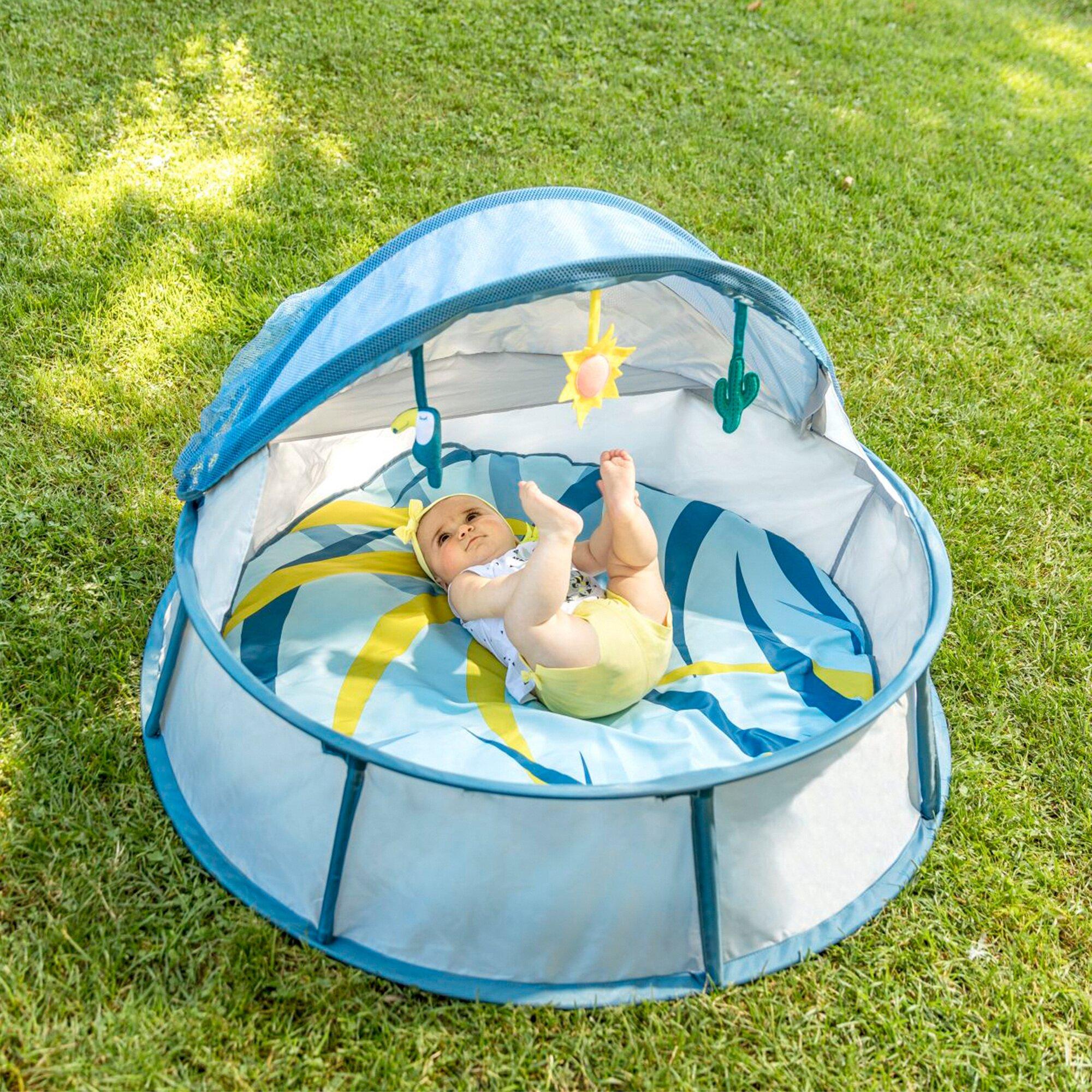 babymoov-reise-strandbett-babyni-tropical-mit-uv-schutz