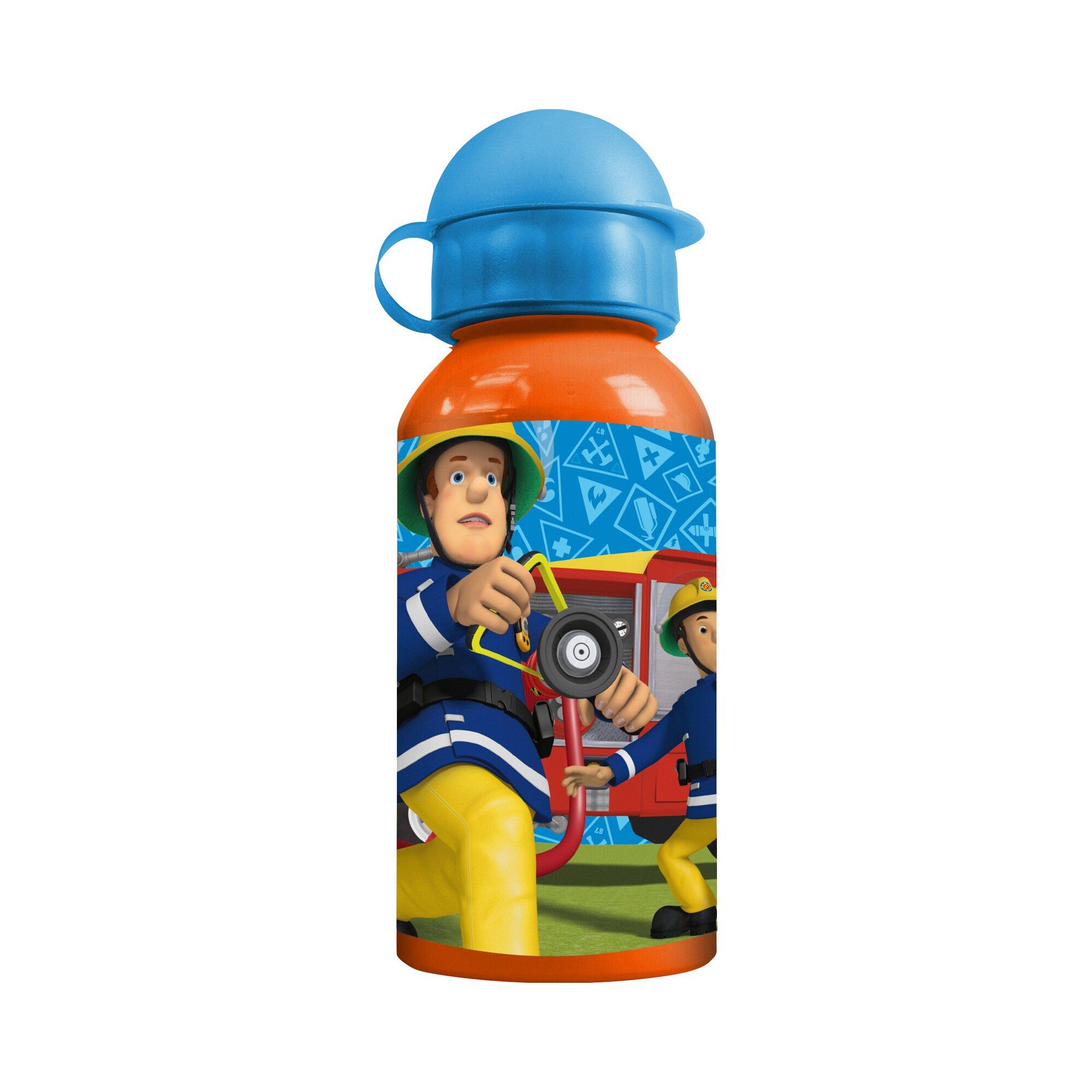 Alu-Trinkflasche<br>0,4 l