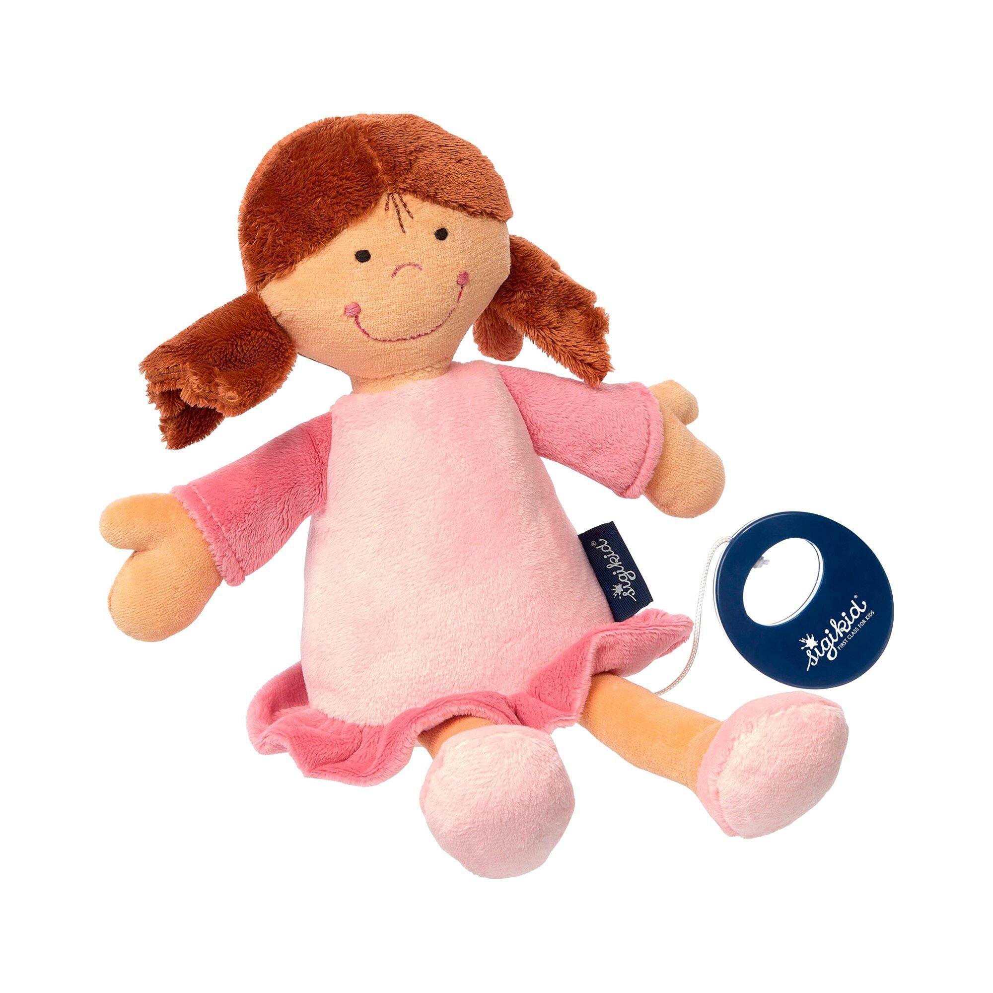 Sigikid Spieluhr Puppe