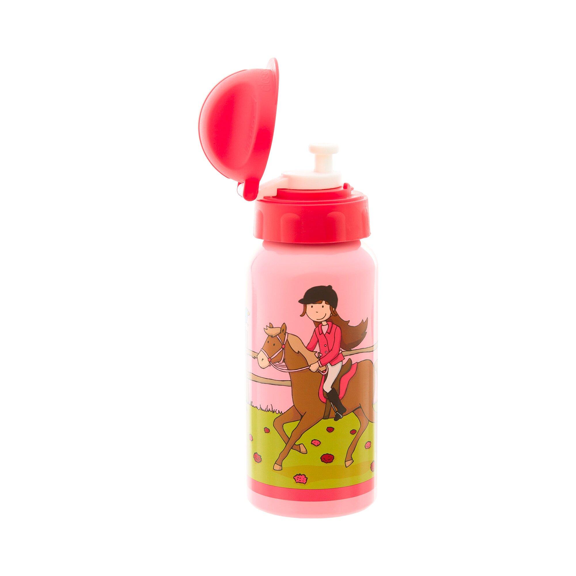 sigikid-trinkflasche-gina-galopp, 9.99 EUR @ babywalz-de