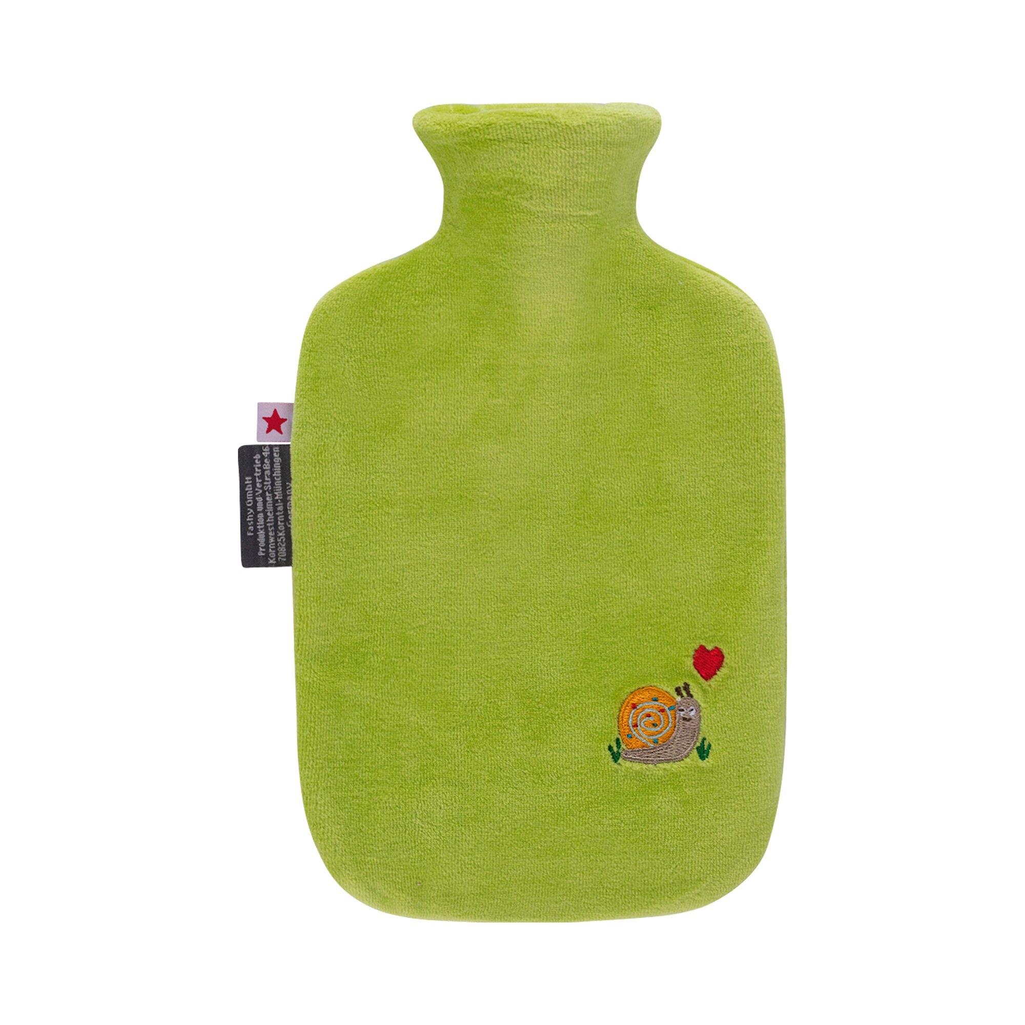 fashy-warmflasche-mit-flauschbezug-schnecke-shirley