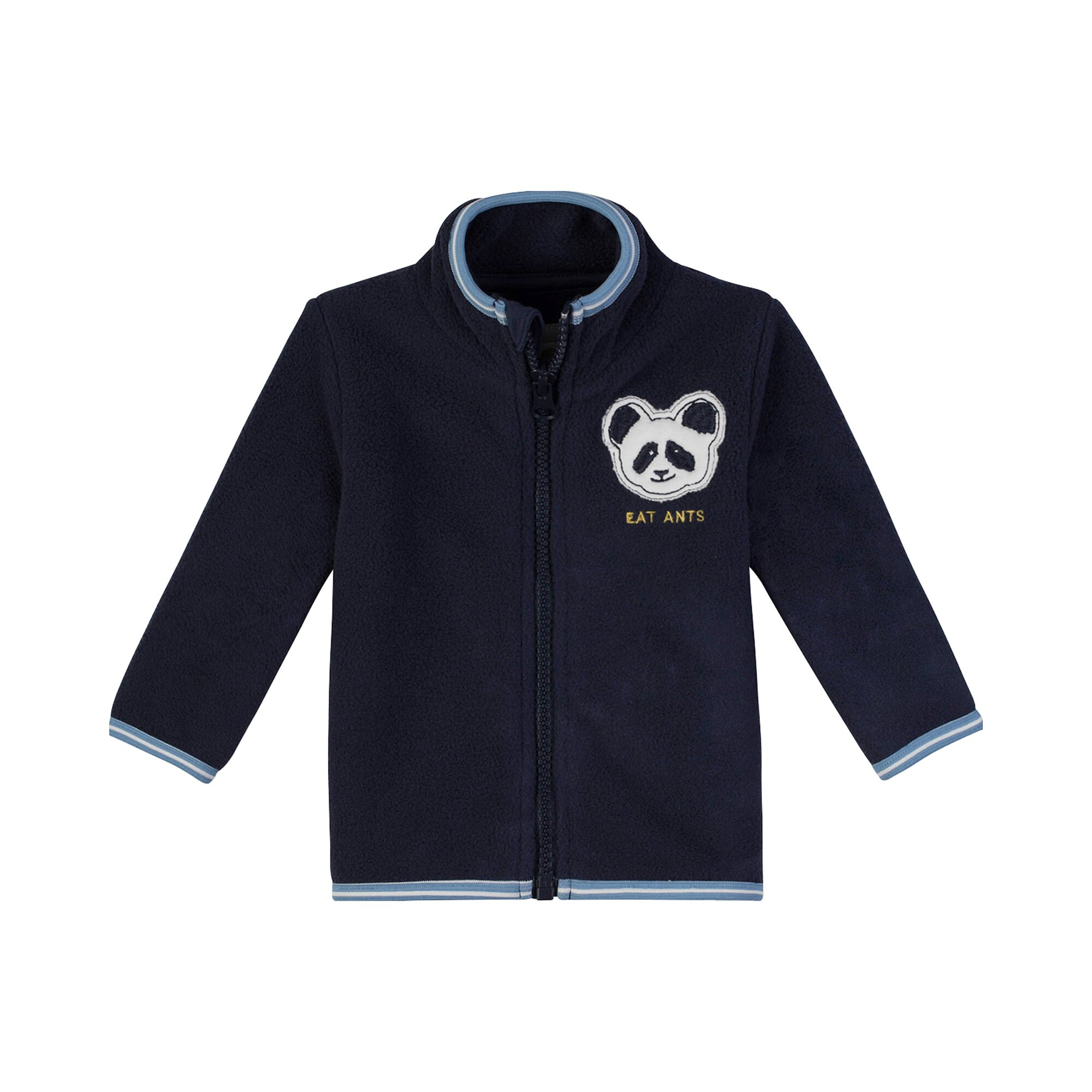 Eat Ants Fleecejacke Panda