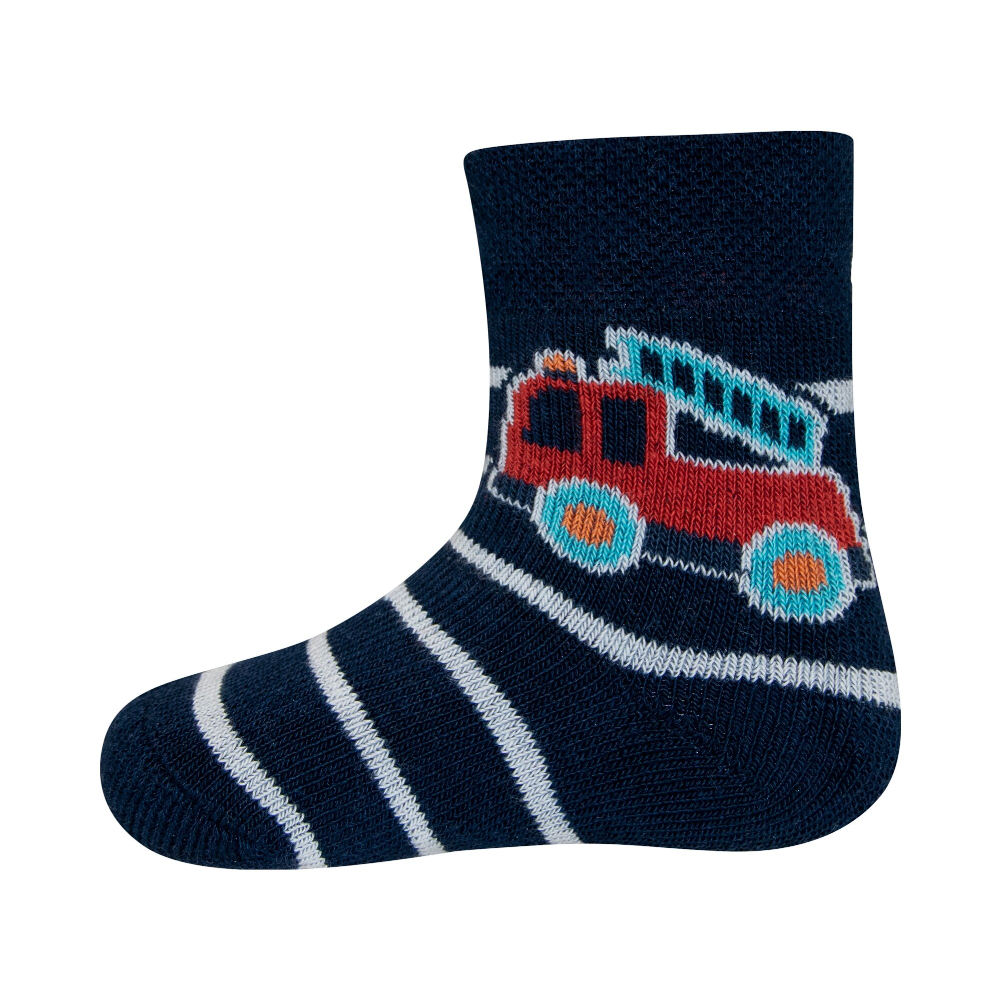 Ewers Thermo-Socken Feuerwehr