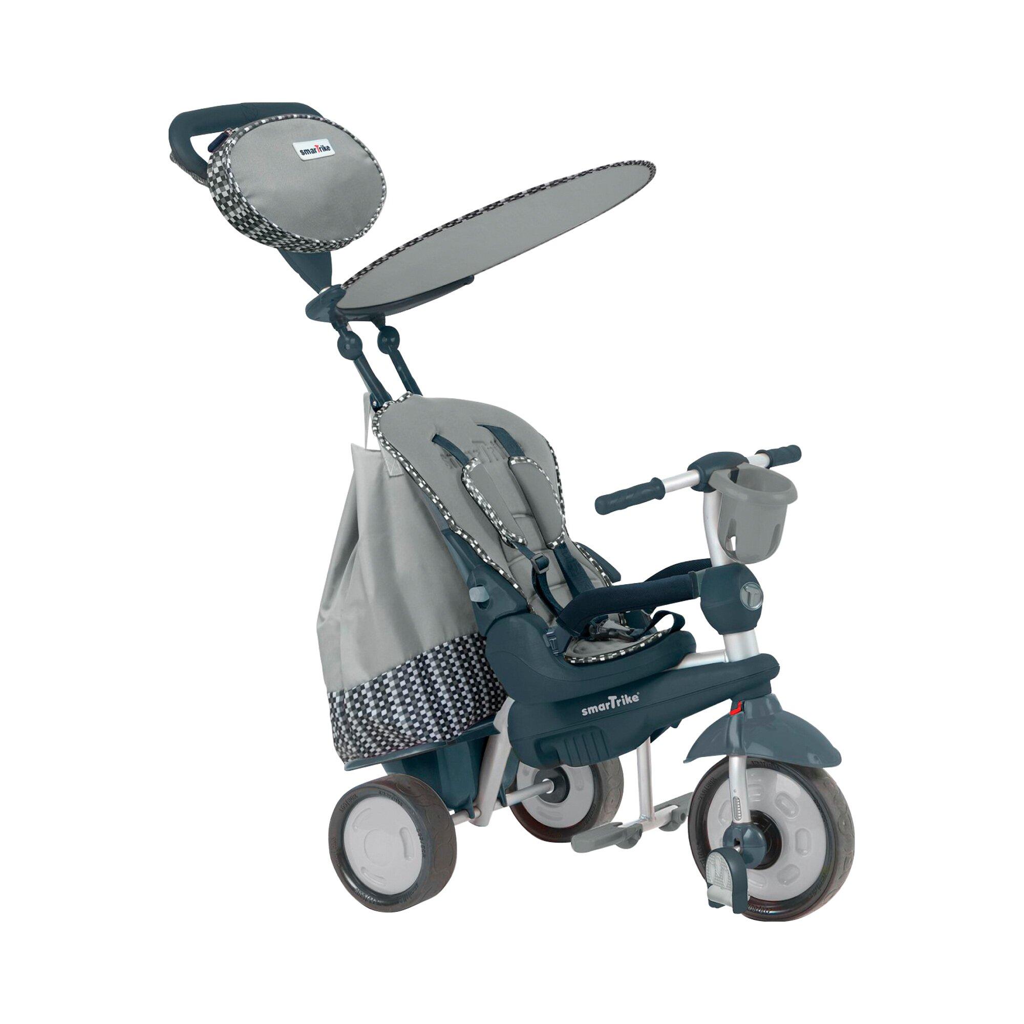 Smartrike Dreirad Splash 5 in 1 Baby Trike