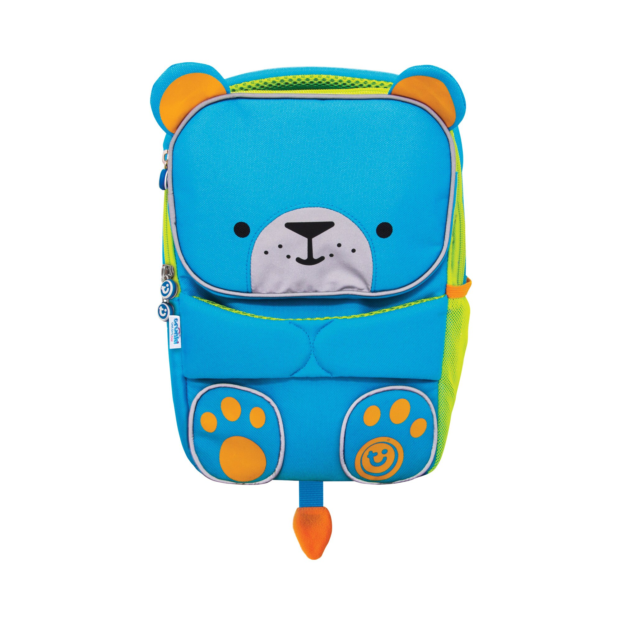 Trunki Kindergartenrucksack ToddlePak