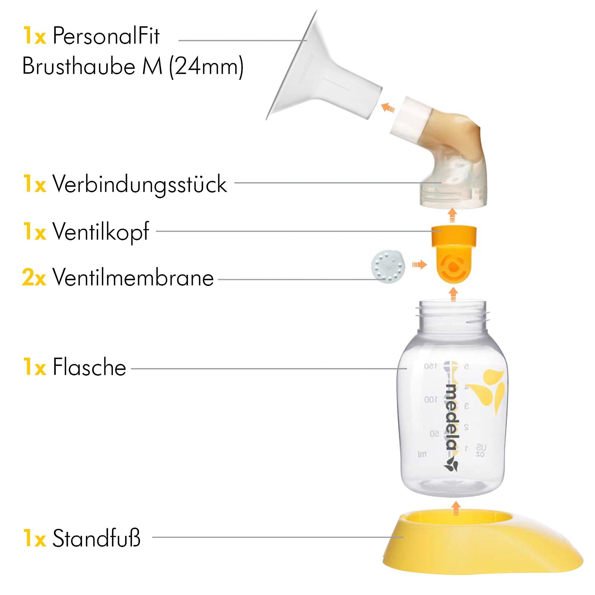 medela-elektrische-milchpumpe-swing-inkl-flaschchen
