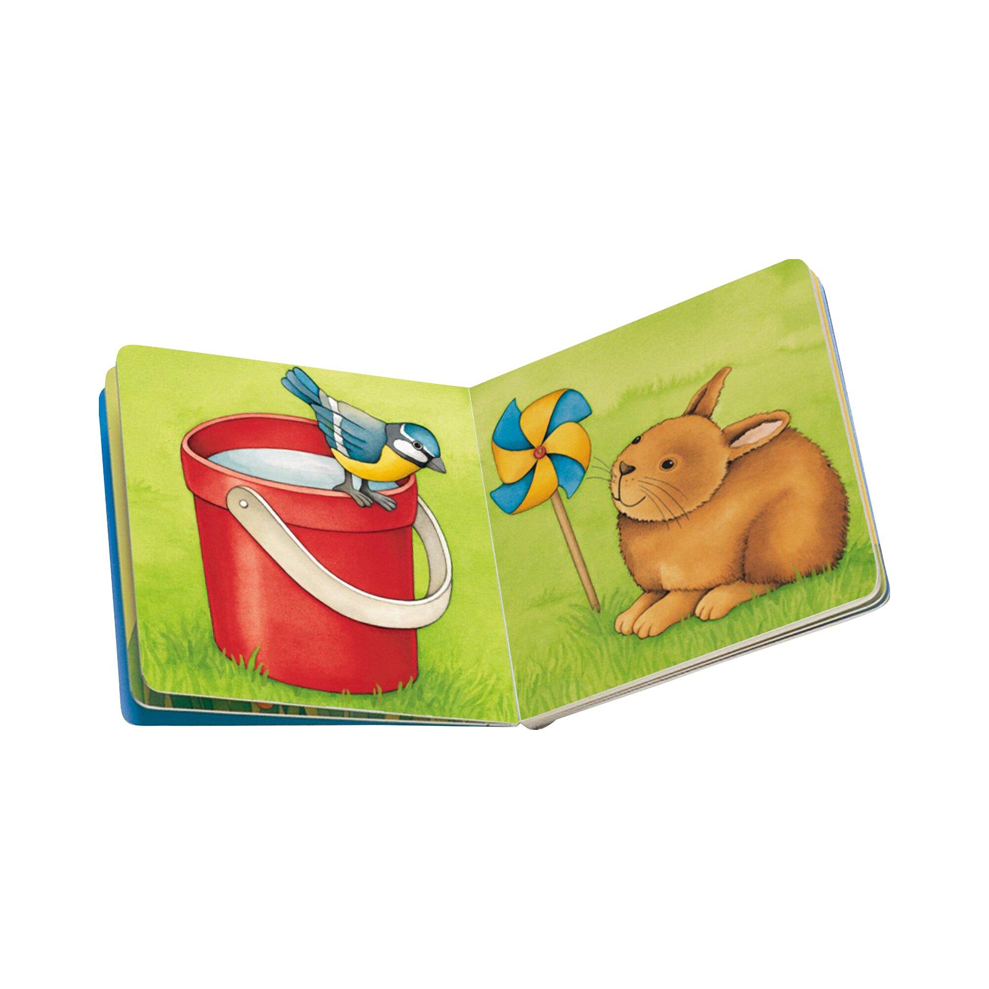 ministeps-sachbuch-meine-allerersten-tiere