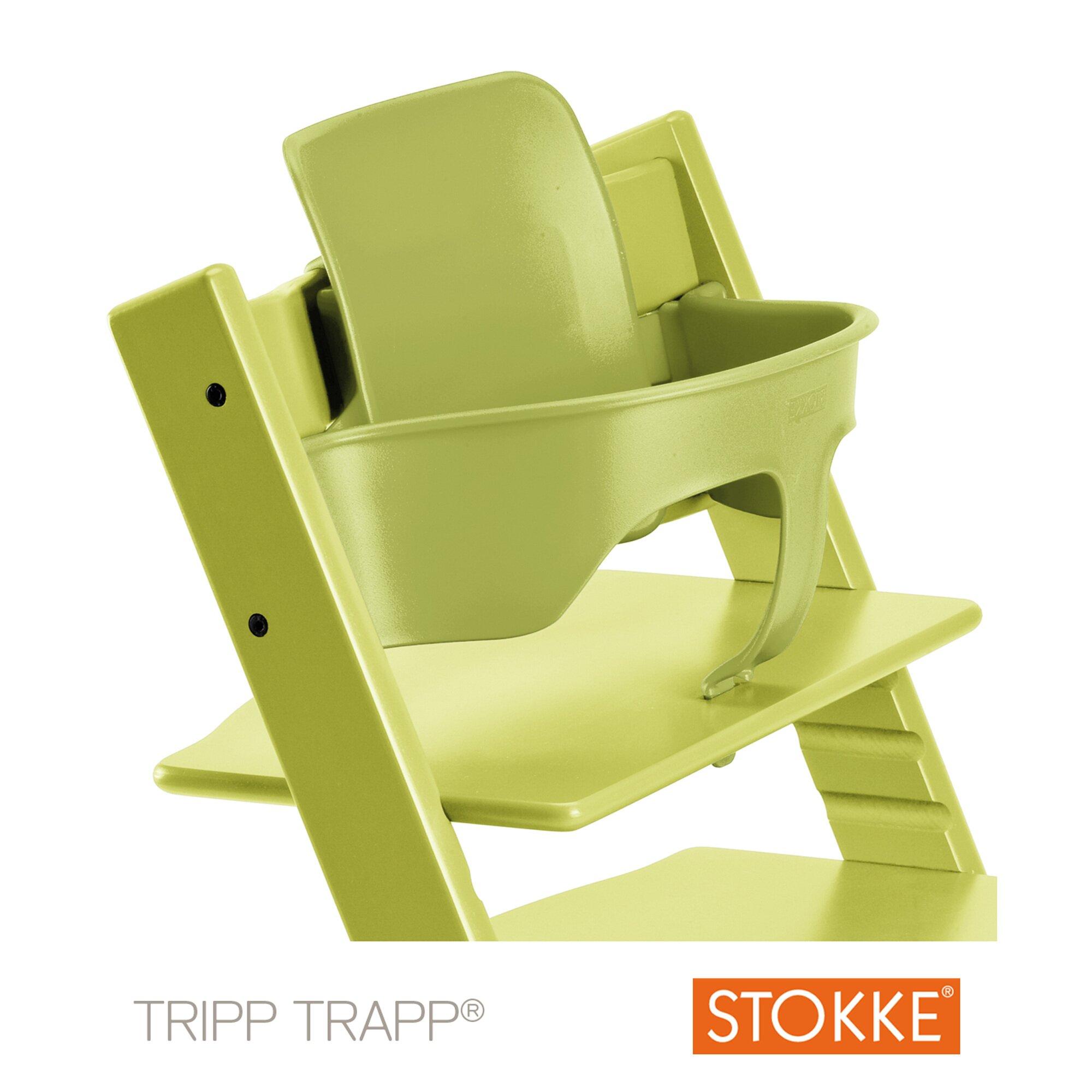 stokke tripp trapp kinder baby. Black Bedroom Furniture Sets. Home Design Ideas