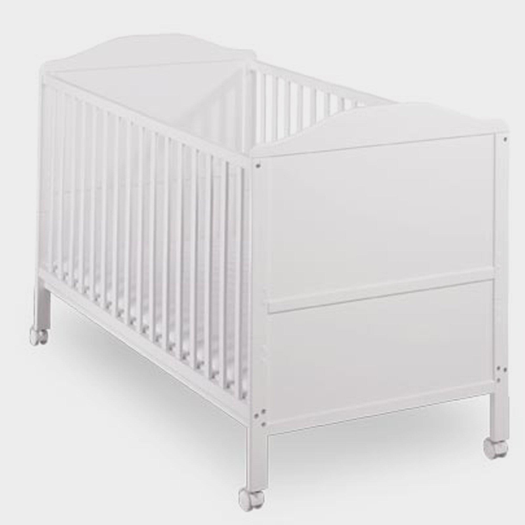 Leipold Babybett Nena 70x140 cm
