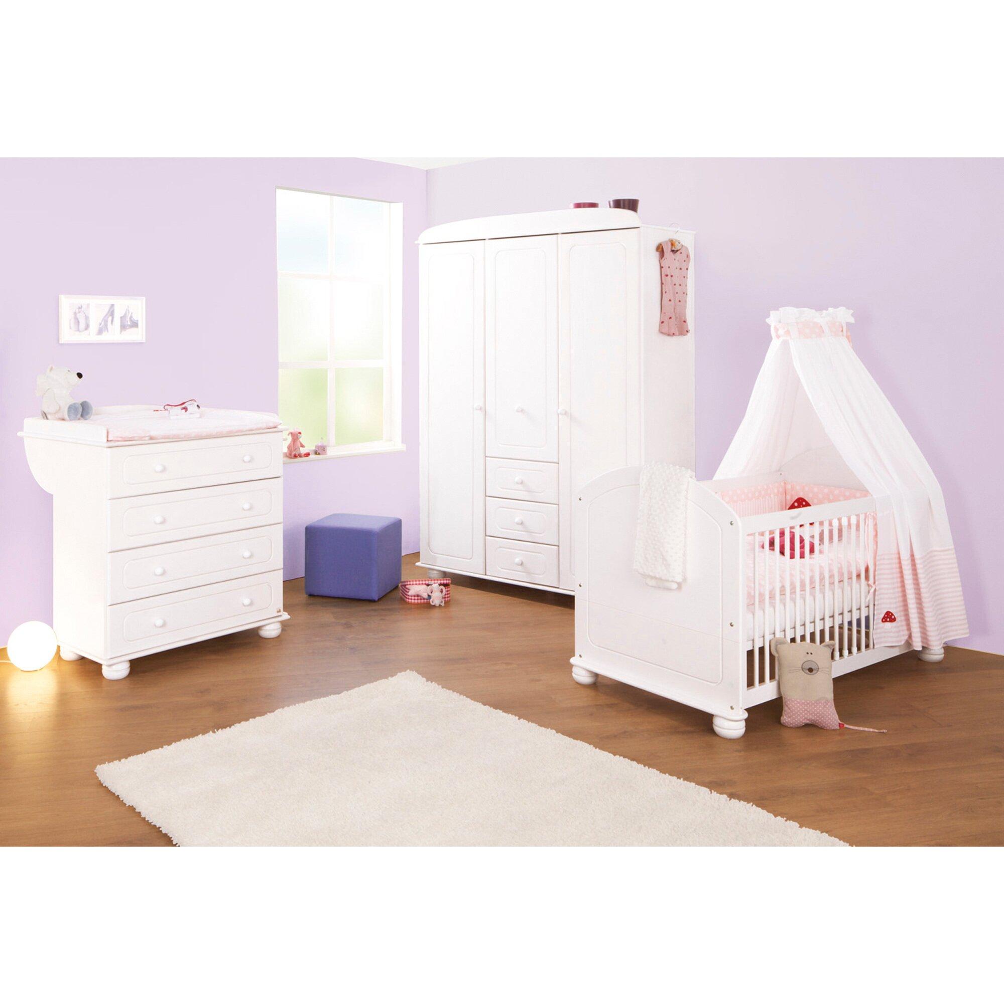 Pinolino kinder baby for Kinderzimmer clara