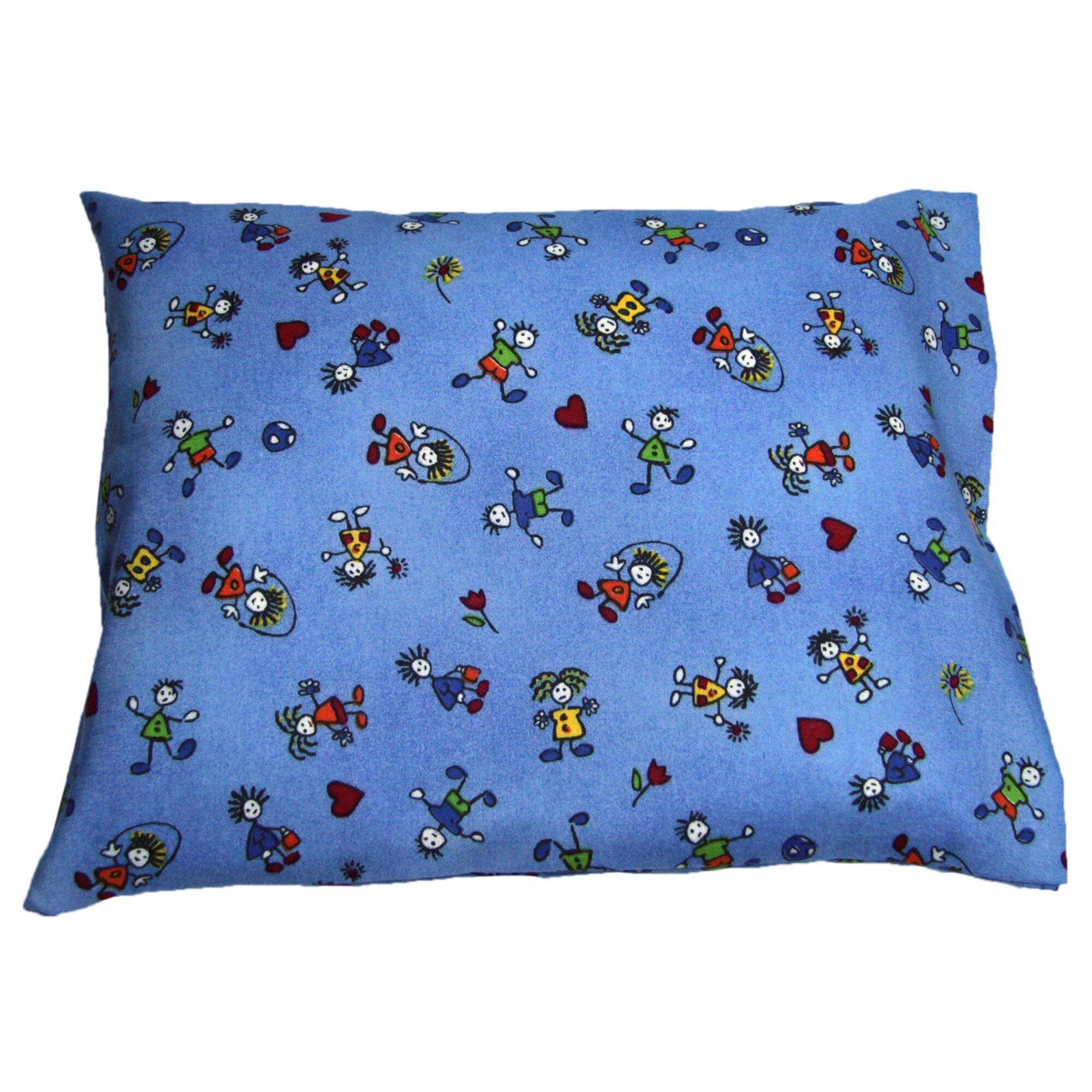 simonatal-babydorm-das-original-baby-kopfkissen-gr-ii-strichmannchen-blau