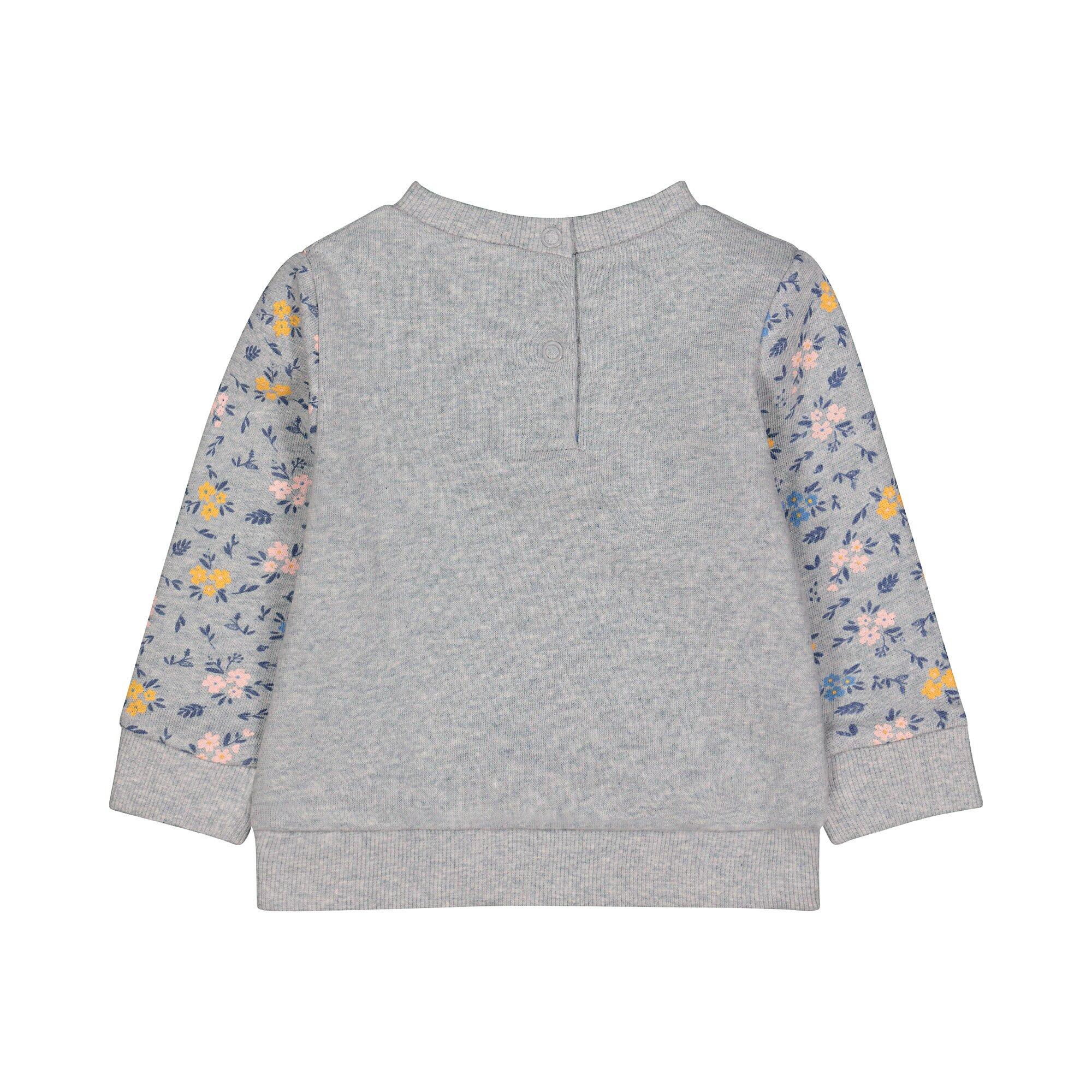 mothercare-sweatshirt-hase-und-blumen