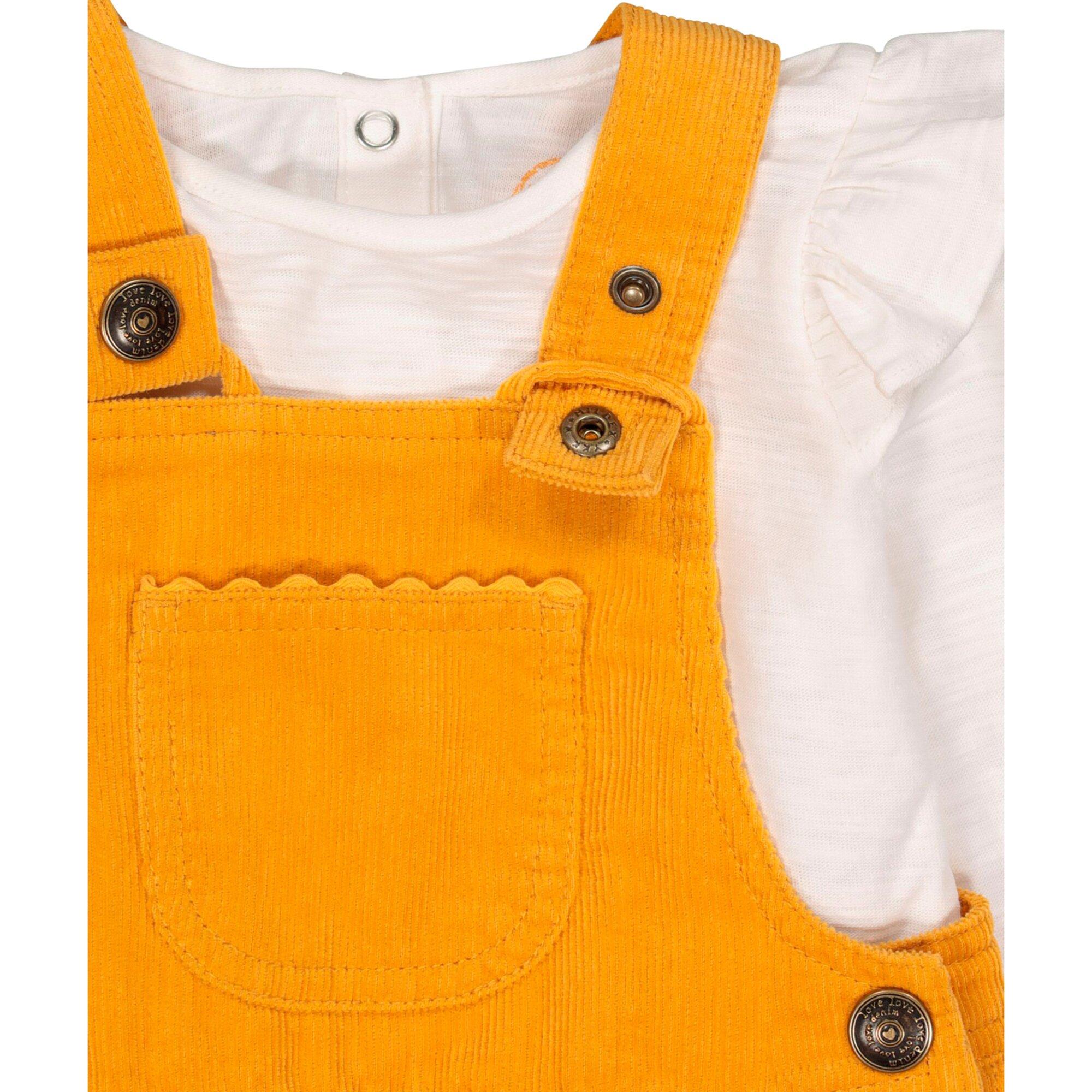 mothercare-2-tlg-set-cord-latzkleid-und-shirt-langarm