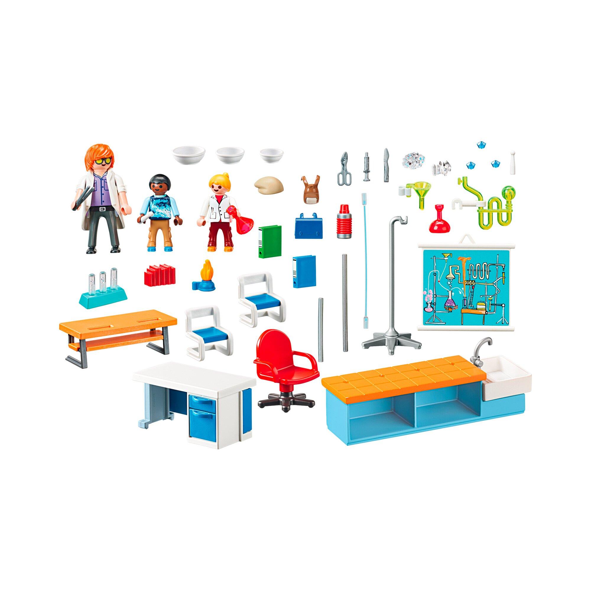 city-life-9456-chemieunterricht